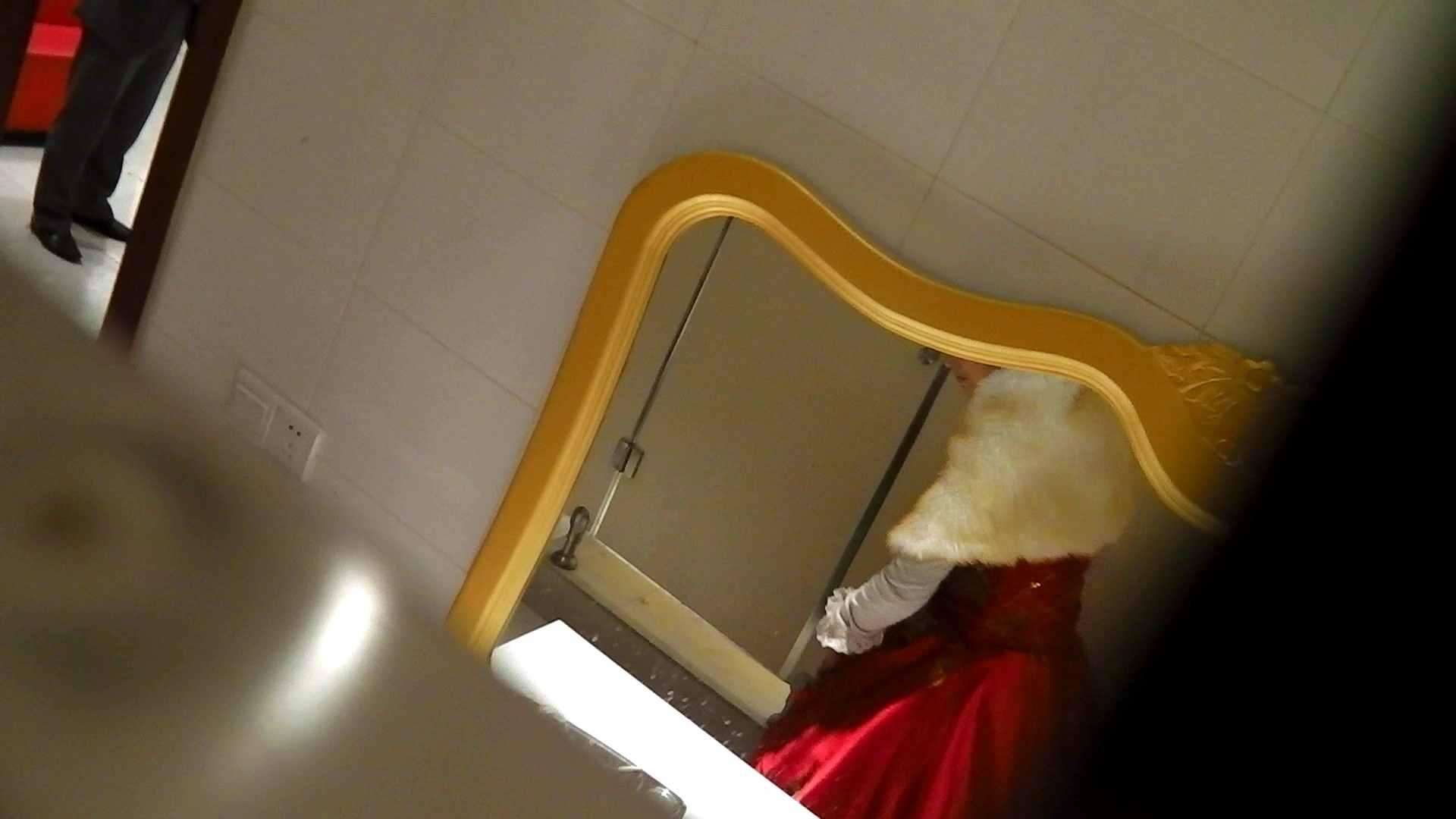 洗寿観音さんの 化粧室は四面楚歌Nol.5 お姉さん  61PIX 27