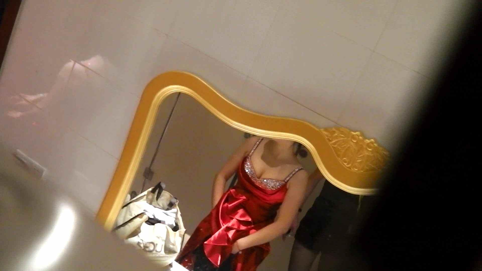洗寿観音さんの 化粧室は四面楚歌Nol.5 お姉さん  61PIX 34