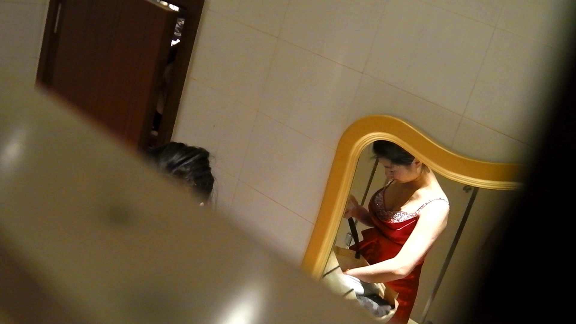 洗寿観音さんの 化粧室は四面楚歌Nol.5 お姉さん  61PIX 36