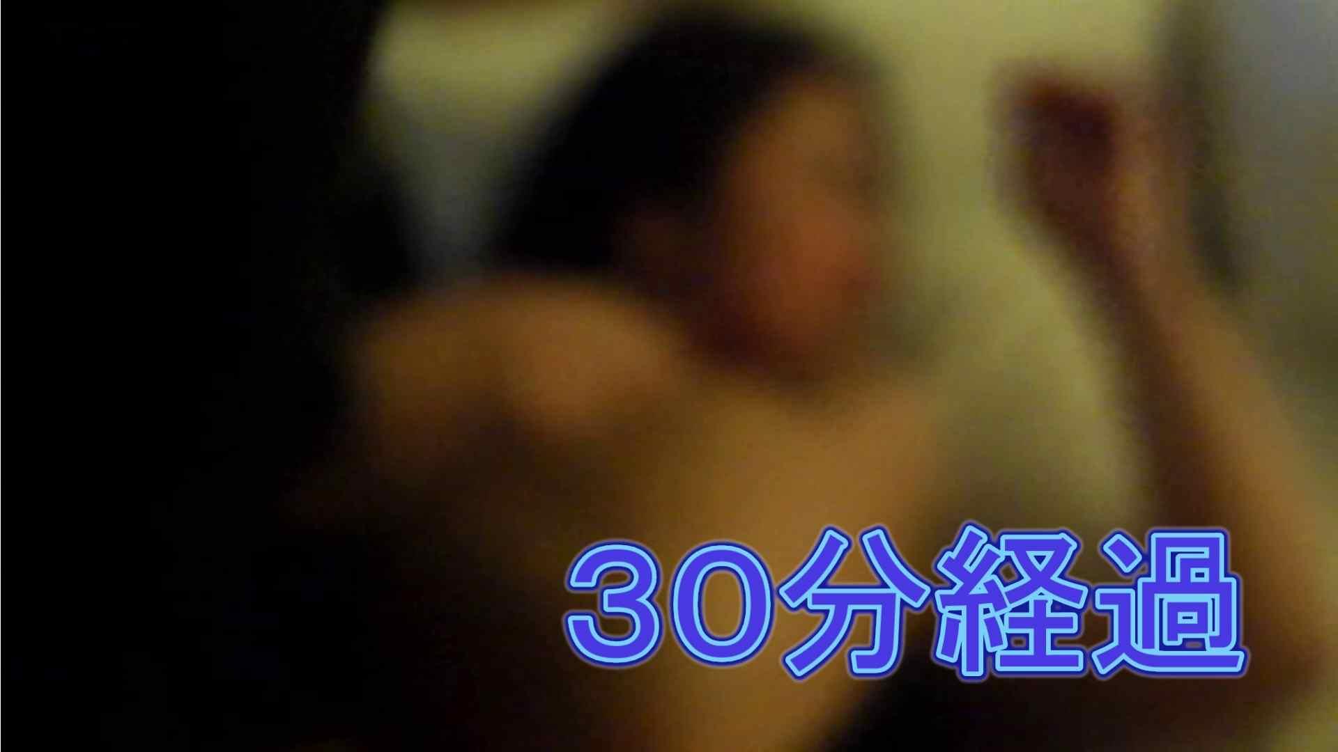 ヒトニアラヅNo.02 姿と全体の流れを公開 ギャル  60PIX 40