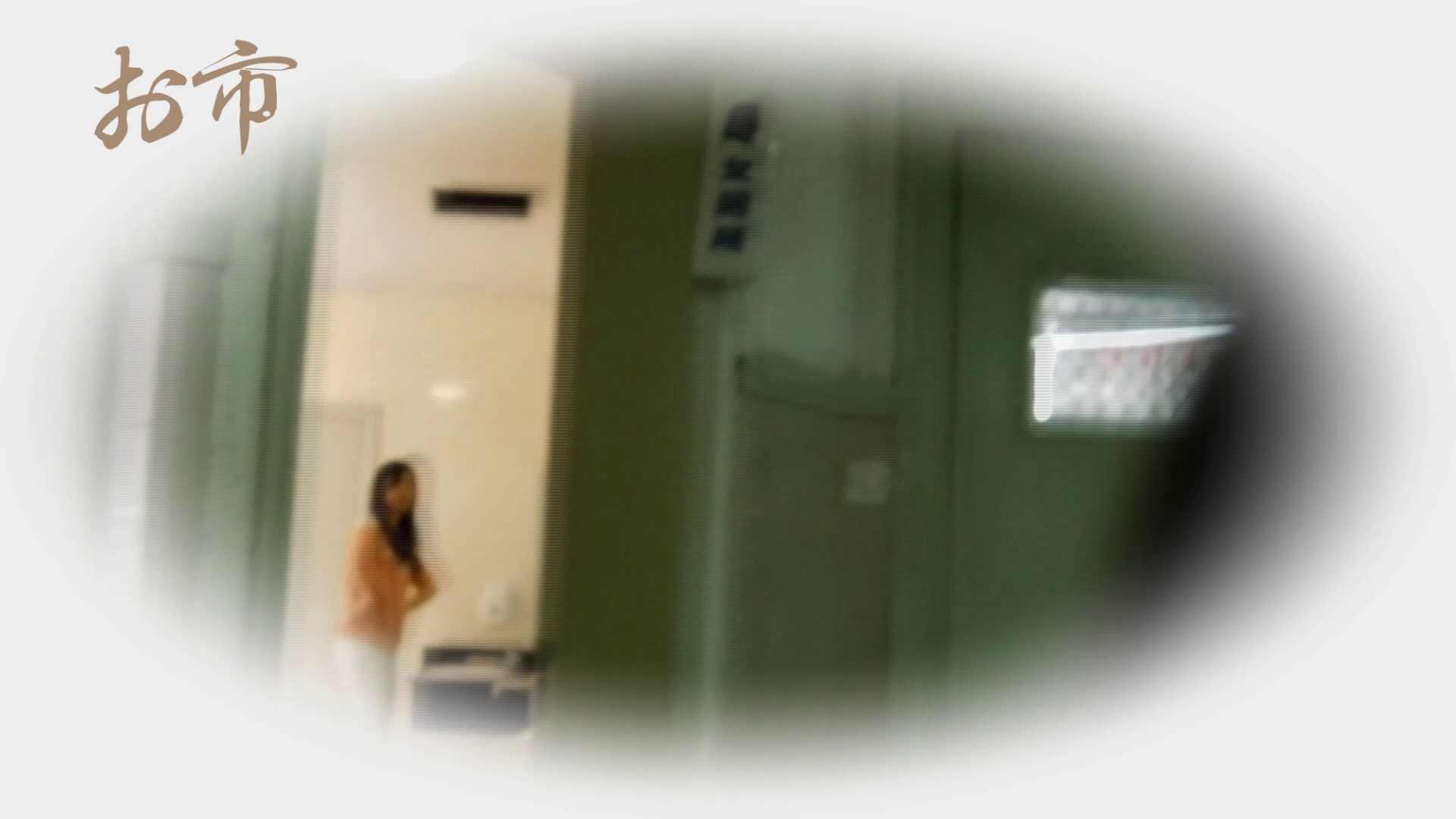 潜入!!台湾名門女学院 Vol.12 長身モデル驚き見たことないシチュエーション 盗撮  105PIX 1