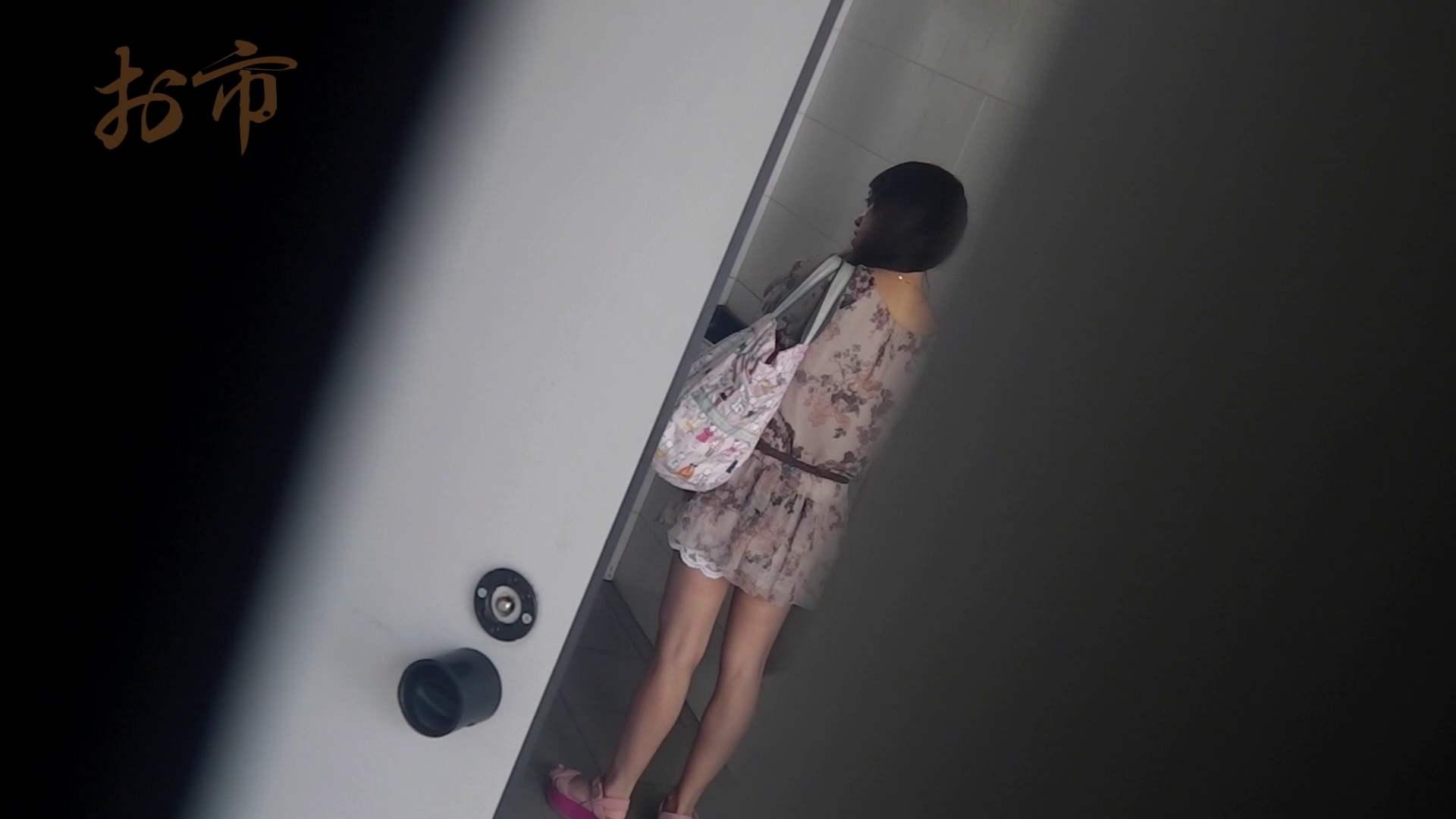 潜入!!台湾名門女学院 Vol.12 長身モデル驚き見たことないシチュエーション 盗撮  105PIX 18