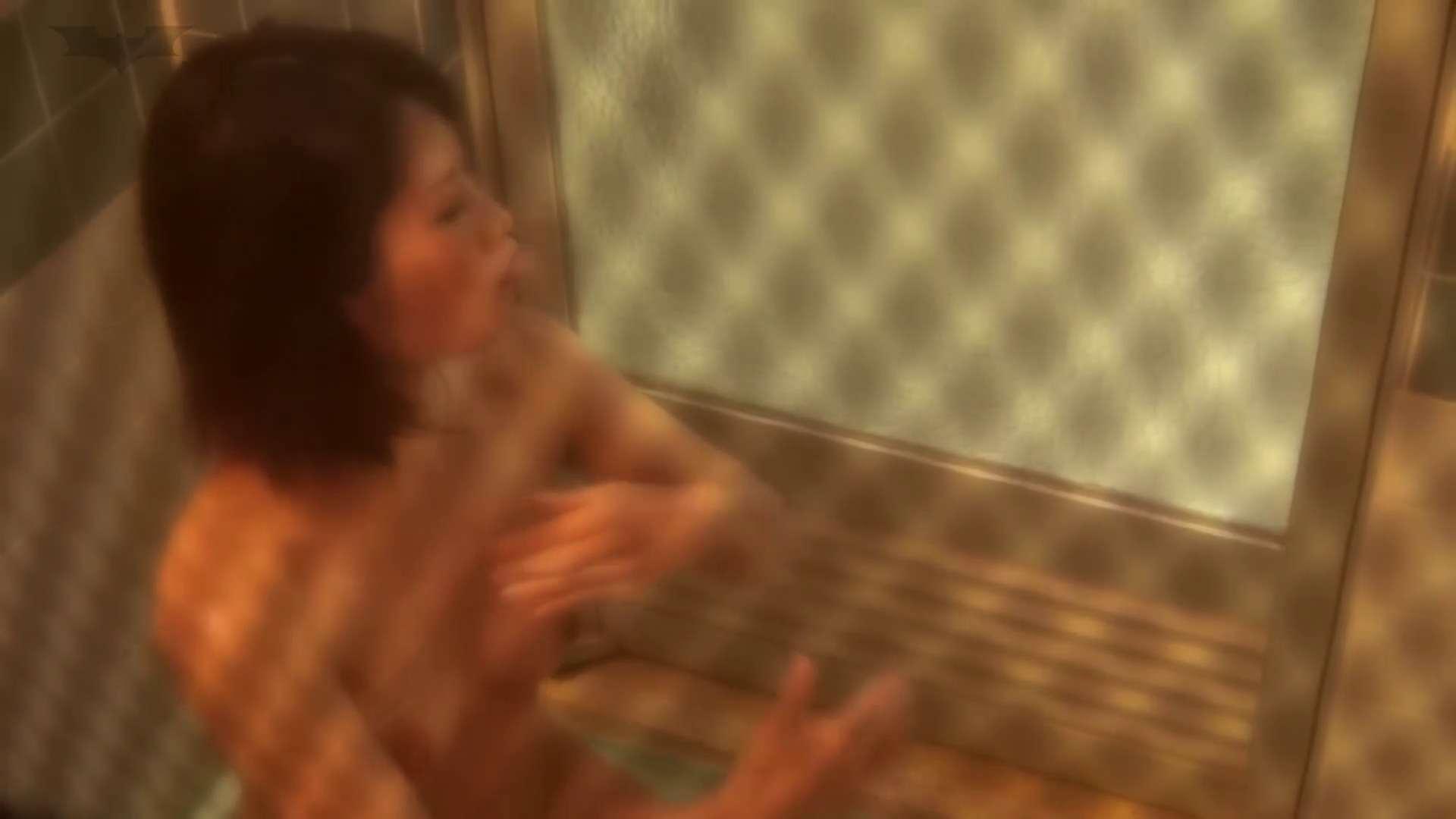 *華の女子寮ノゾキ* vol.02 Eカップがぷるぷる揺れるコ 美肌  85PIX 38