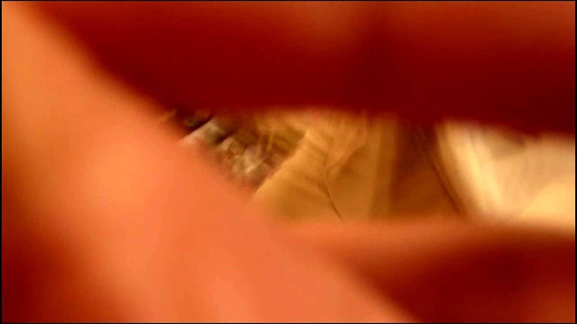 NO.3 某イオNN店内のエレベーター前でケータイに夢中な女の子 胸チラ  80PIX 18