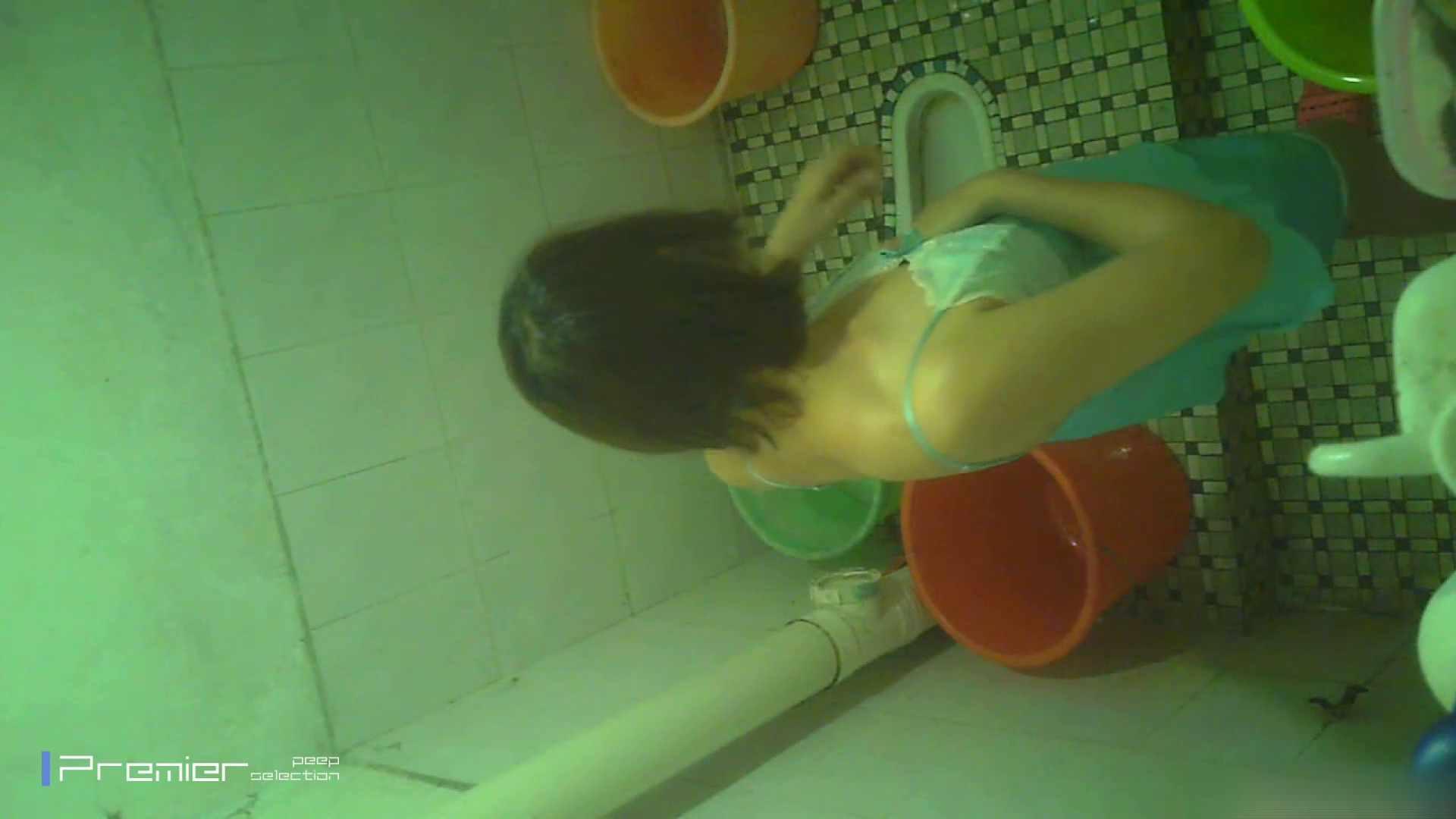 美女の痴態に密着!洗面所で体を洗う!絶世の美女 Vol.06 チラ  91PIX 12