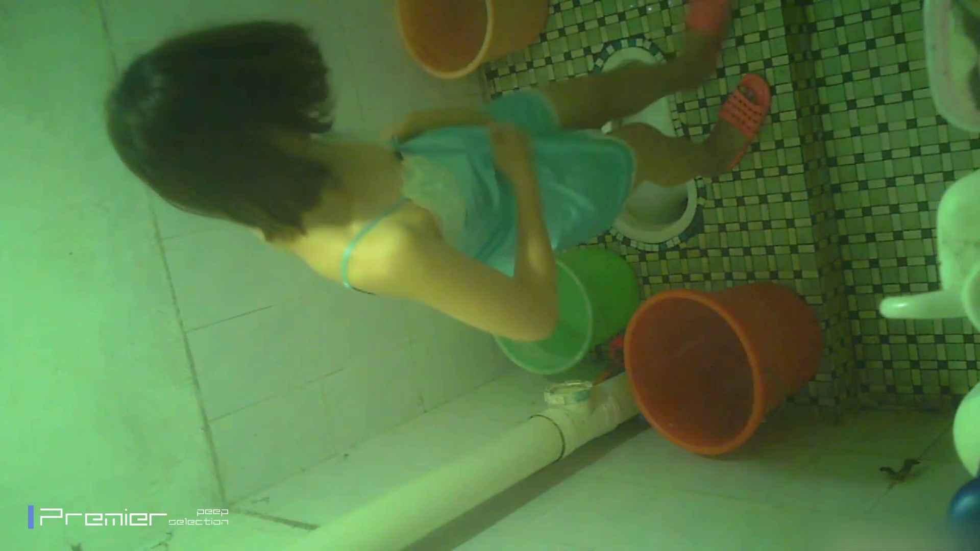 美女の痴態に密着!洗面所で体を洗う!絶世の美女 Vol.06 チラ  91PIX 17