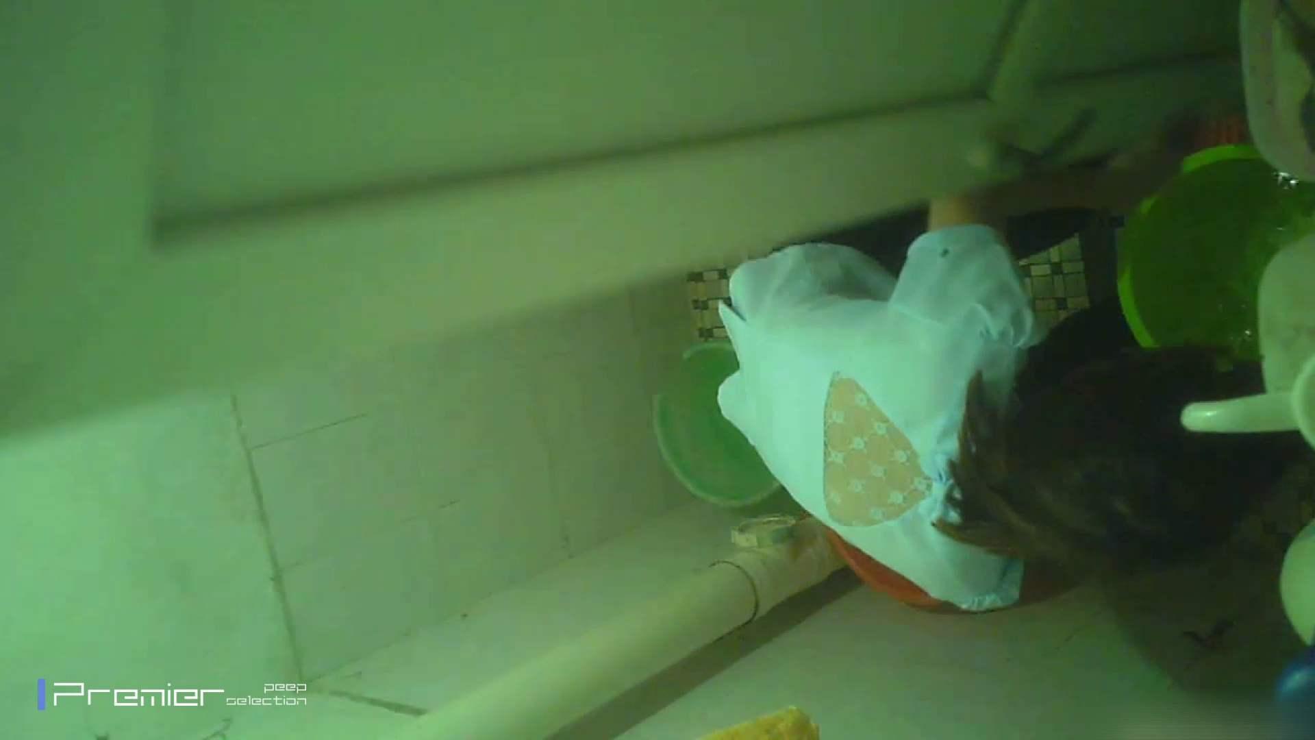 美女の痴態に密着!洗面所で体を洗う!絶世の美女 Vol.06 チラ  91PIX 28