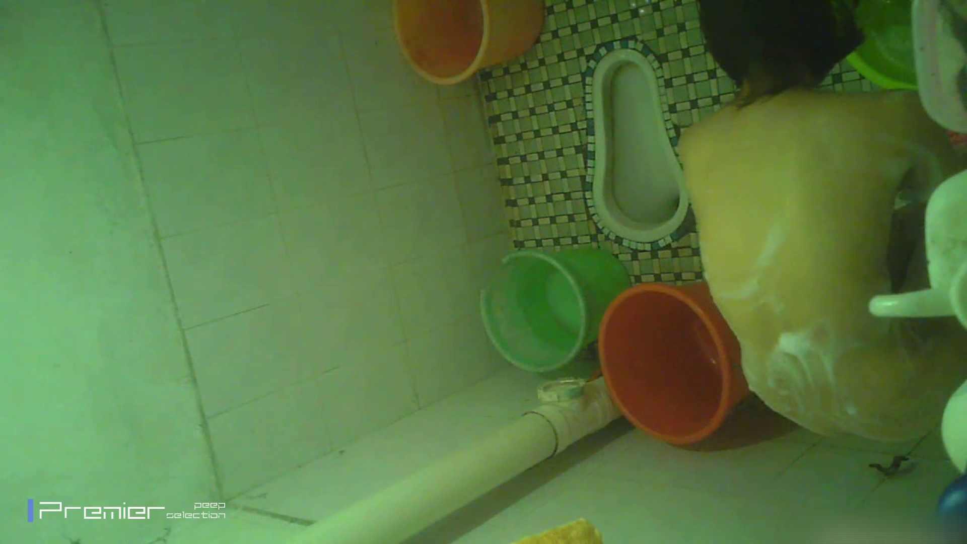 美女の痴態に密着!洗面所で体を洗う!絶世の美女 Vol.06 チラ  91PIX 49