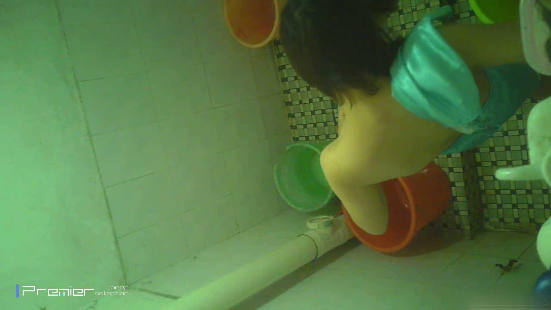 美女の痴態に密着!洗面所で体を洗う!絶世の美女 Vol.06 チラ  91PIX 91