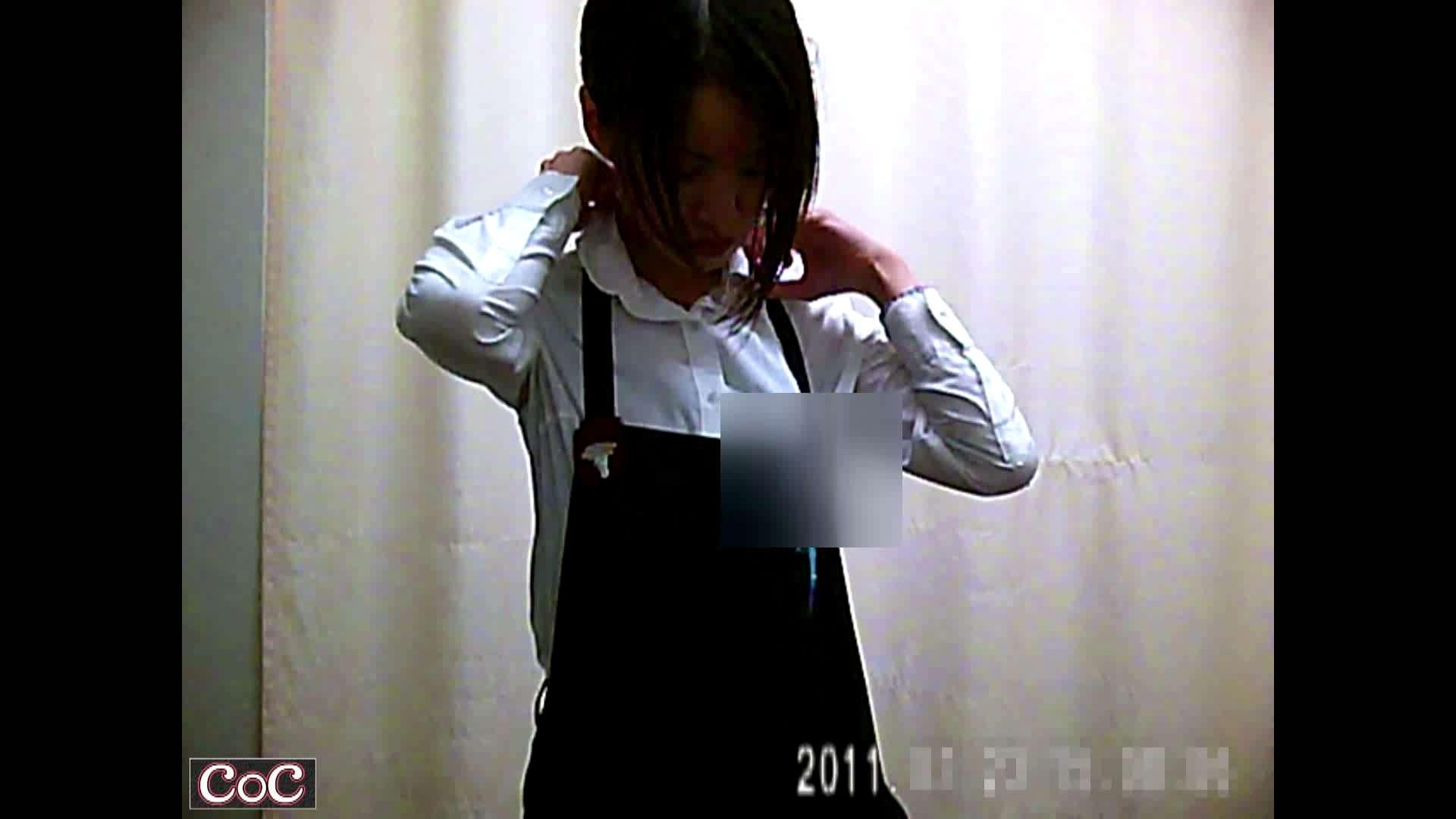 おまんこ丸見え|元医者による反抗 更衣室地獄絵巻 vol.291|怪盗ジョーカー
