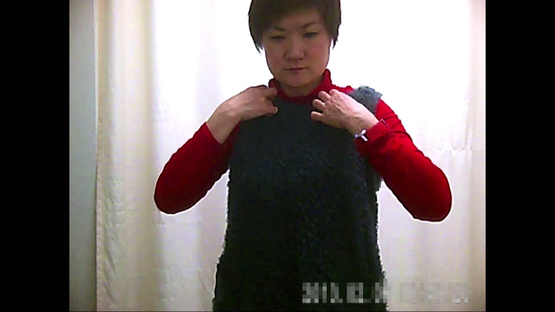 元医者による反抗 更衣室地獄絵巻 vol.151