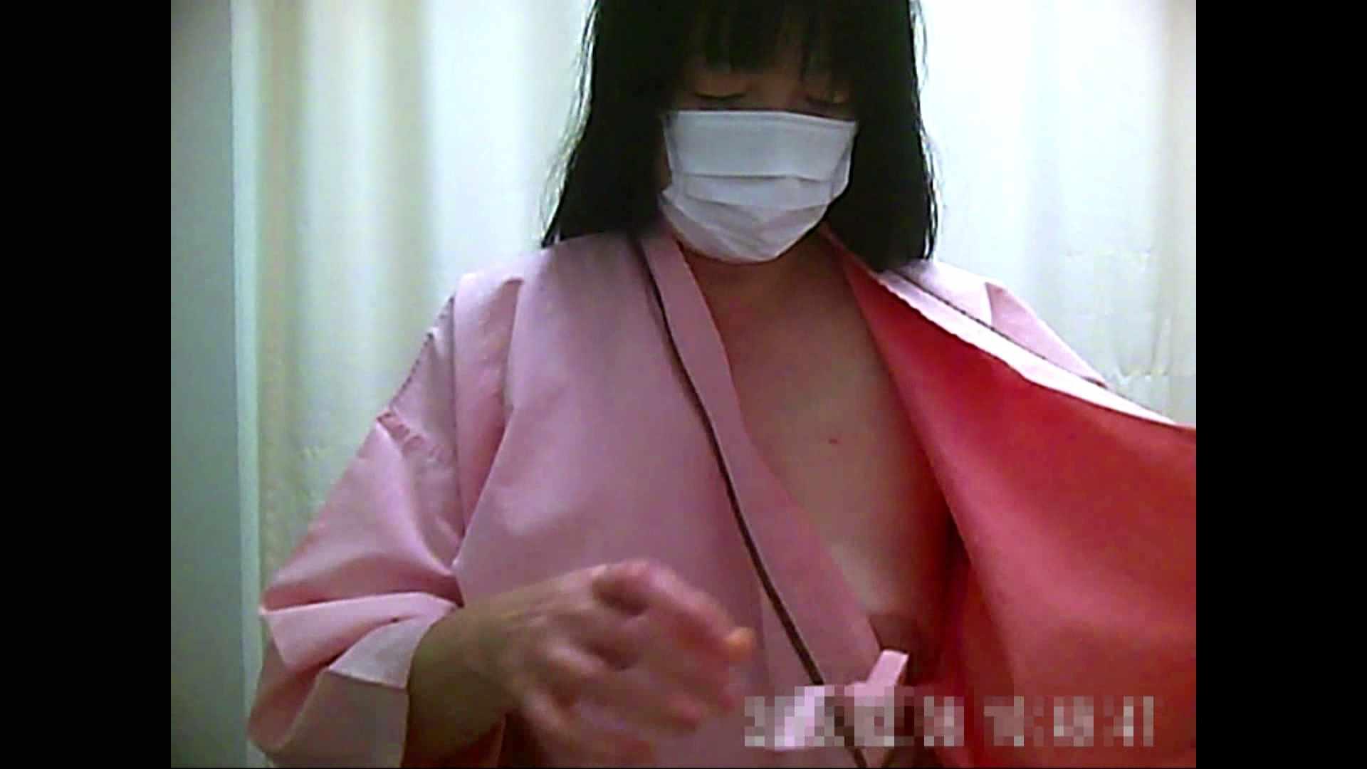 元医者による反抗 更衣室地獄絵巻 vol.148