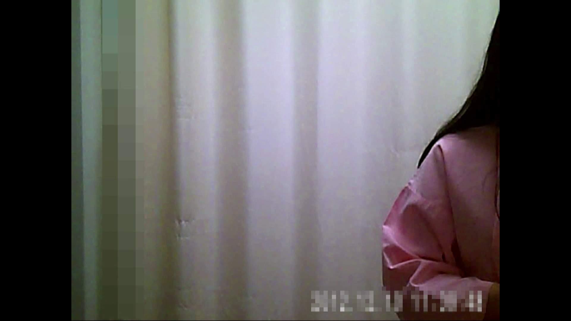 おまんこ丸見え|元医者による反抗 更衣室地獄絵巻 vol.124|怪盗ジョーカー