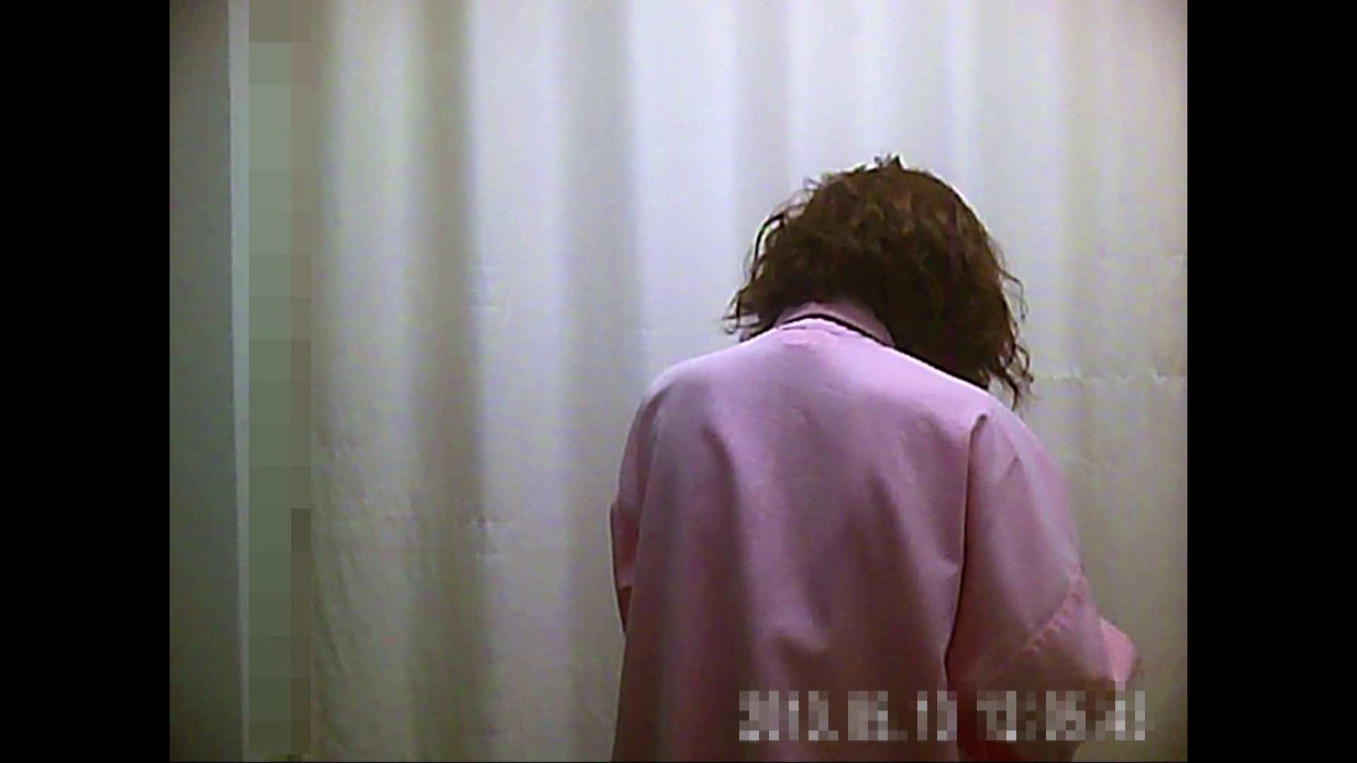 元医者による反抗 更衣室地獄絵巻 vol.085