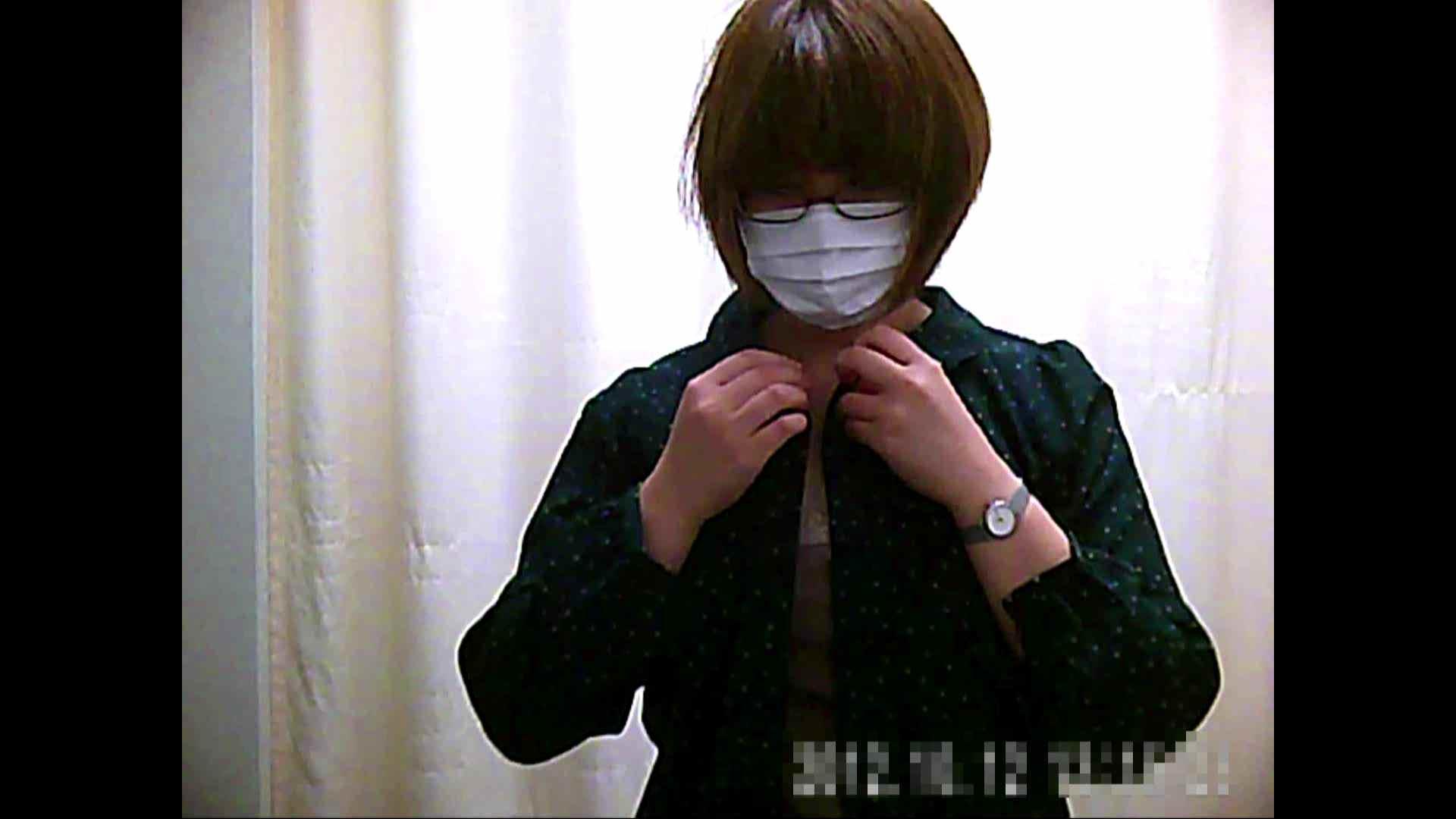 元医者による反抗 更衣室地獄絵巻 vol.061