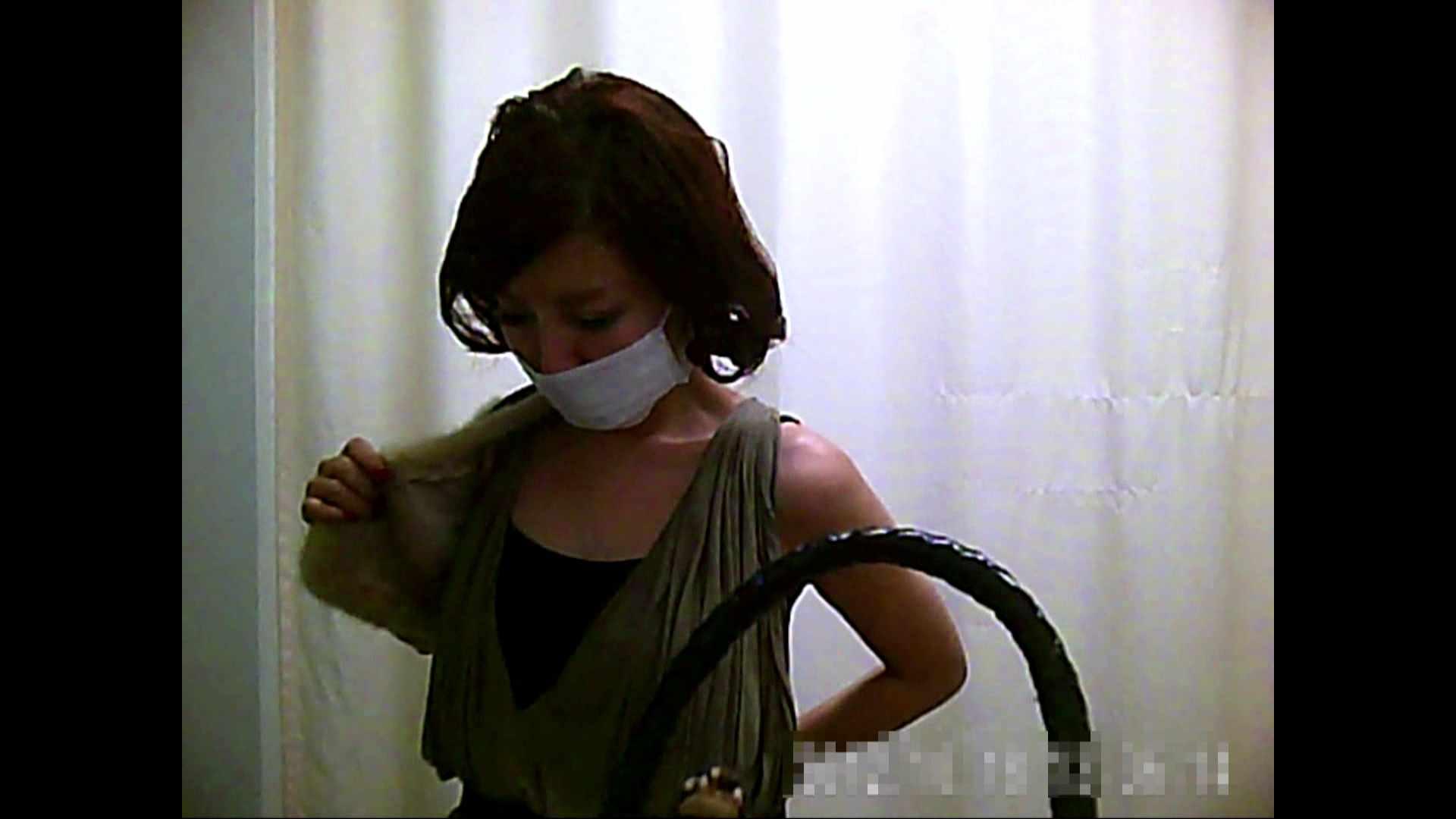 元医者による反抗 更衣室地獄絵巻 vol.052 お姉さん  106PIX 34
