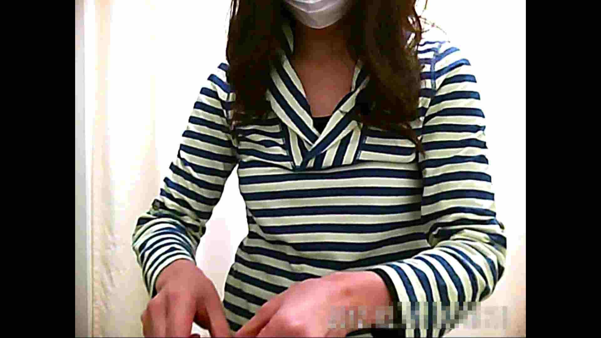 元医者による反抗 更衣室地獄絵巻 vol.036