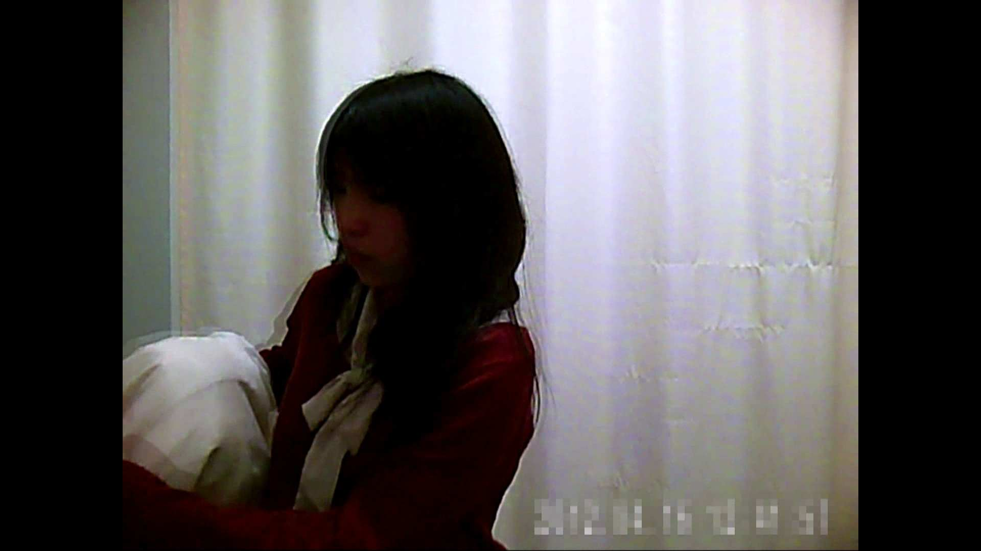元医者による反抗 更衣室地獄絵巻 vol.269