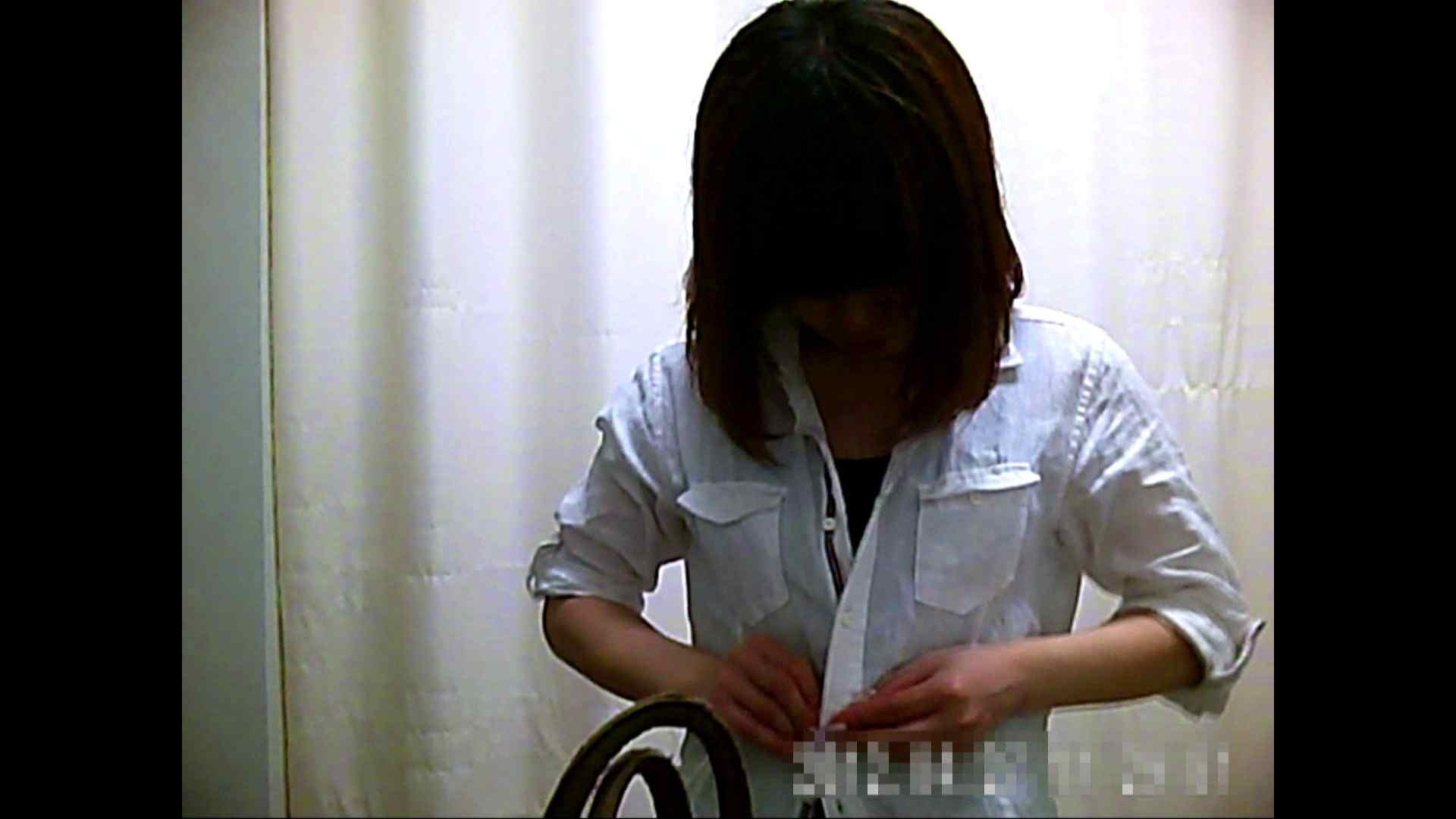 元医者による反抗 更衣室地獄絵巻 vol.004 お姉さん  104PIX 36