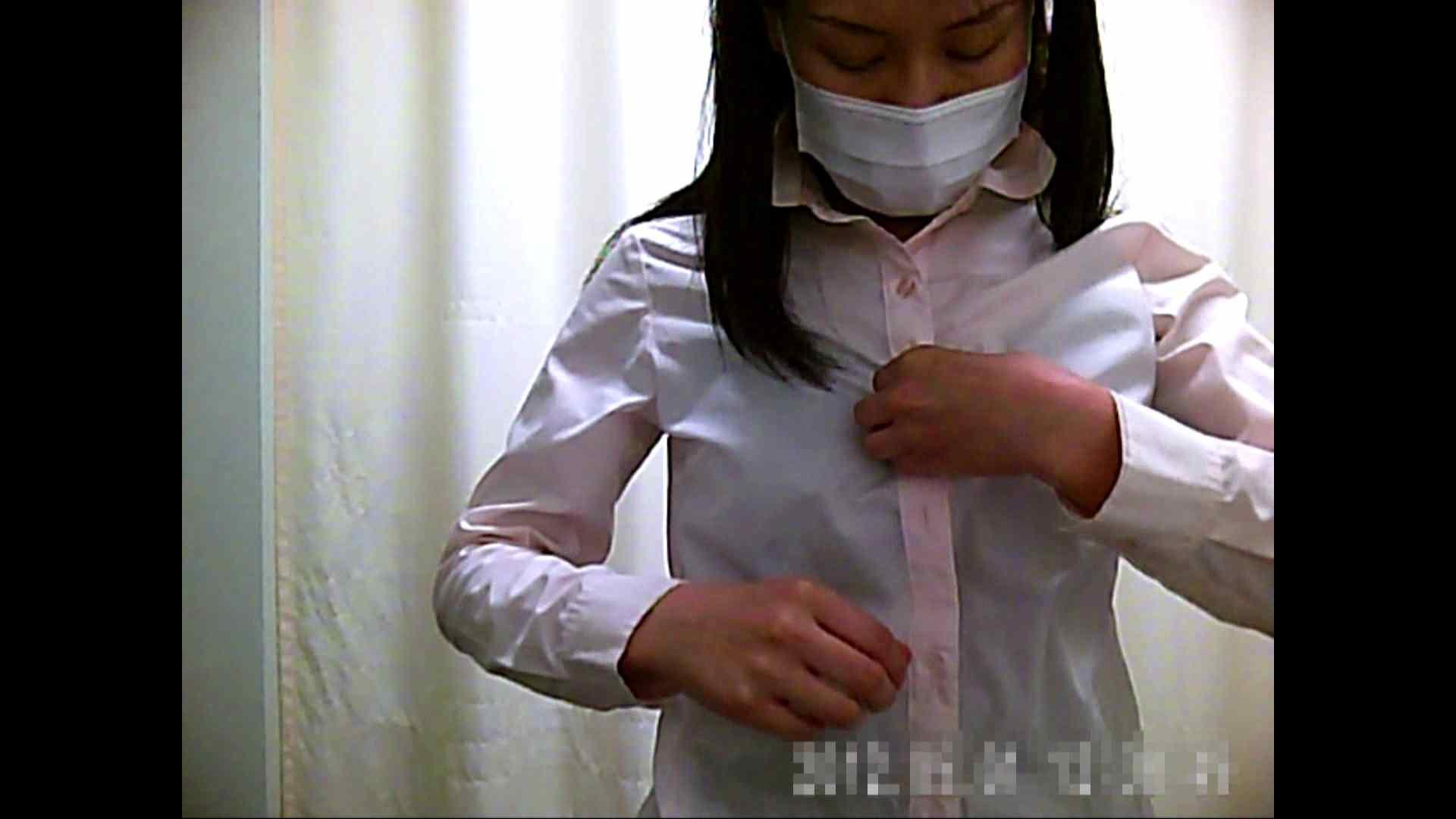 元医者による反抗 更衣室地獄絵巻 vol.004 お姉さん  104PIX 101