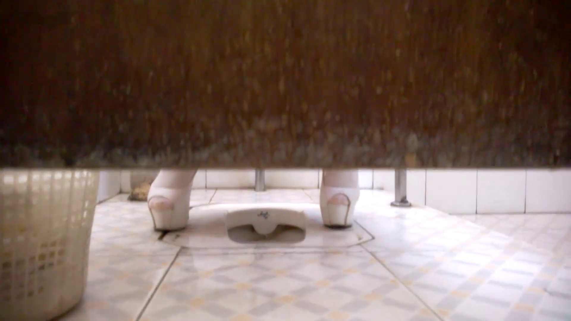 JD盗撮 美女の洗面所の秘密 Vol.40 細身  109PIX 3