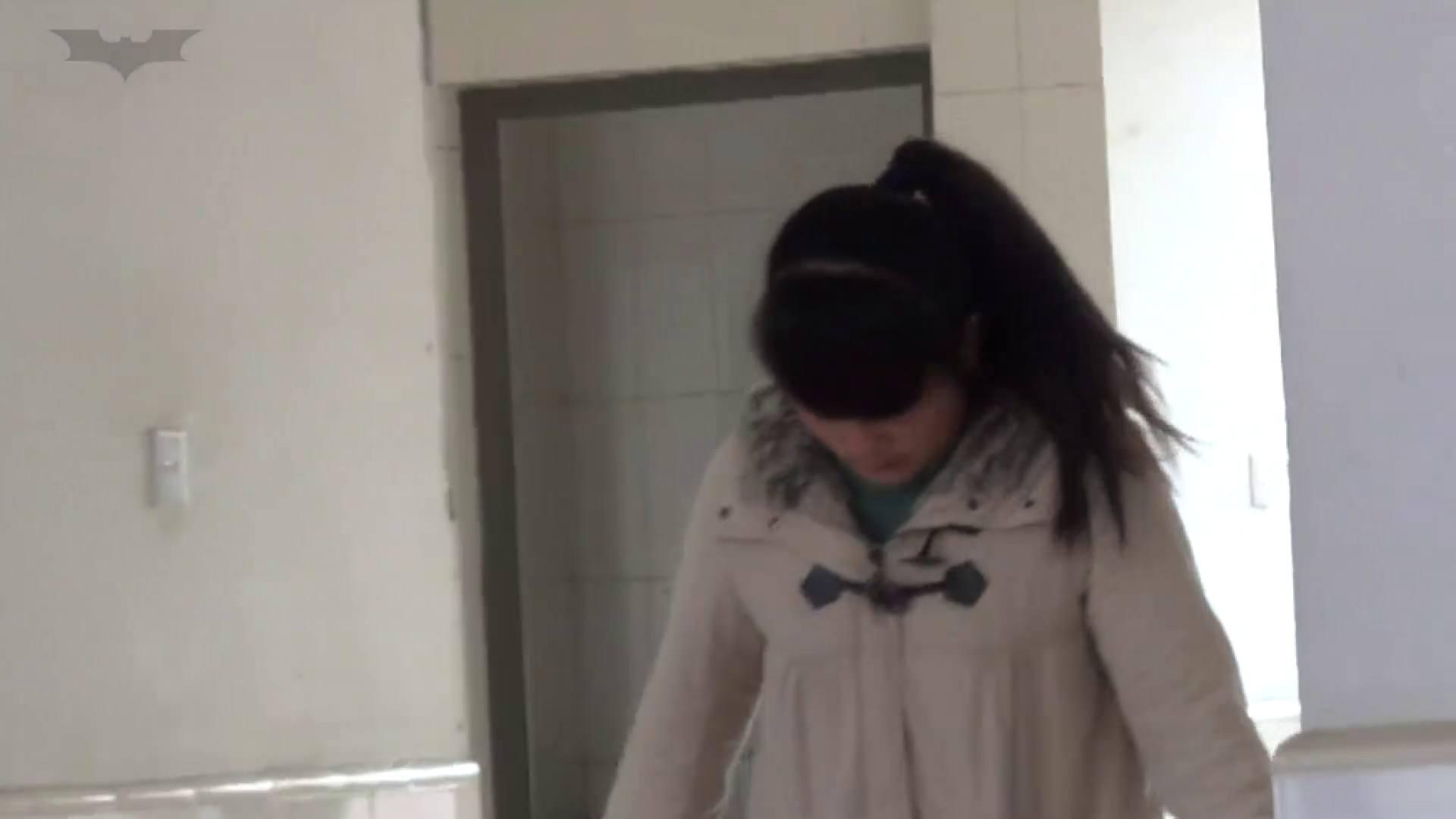 JD盗撮 美女の洗面所の秘密 Vol.40 細身  109PIX 82