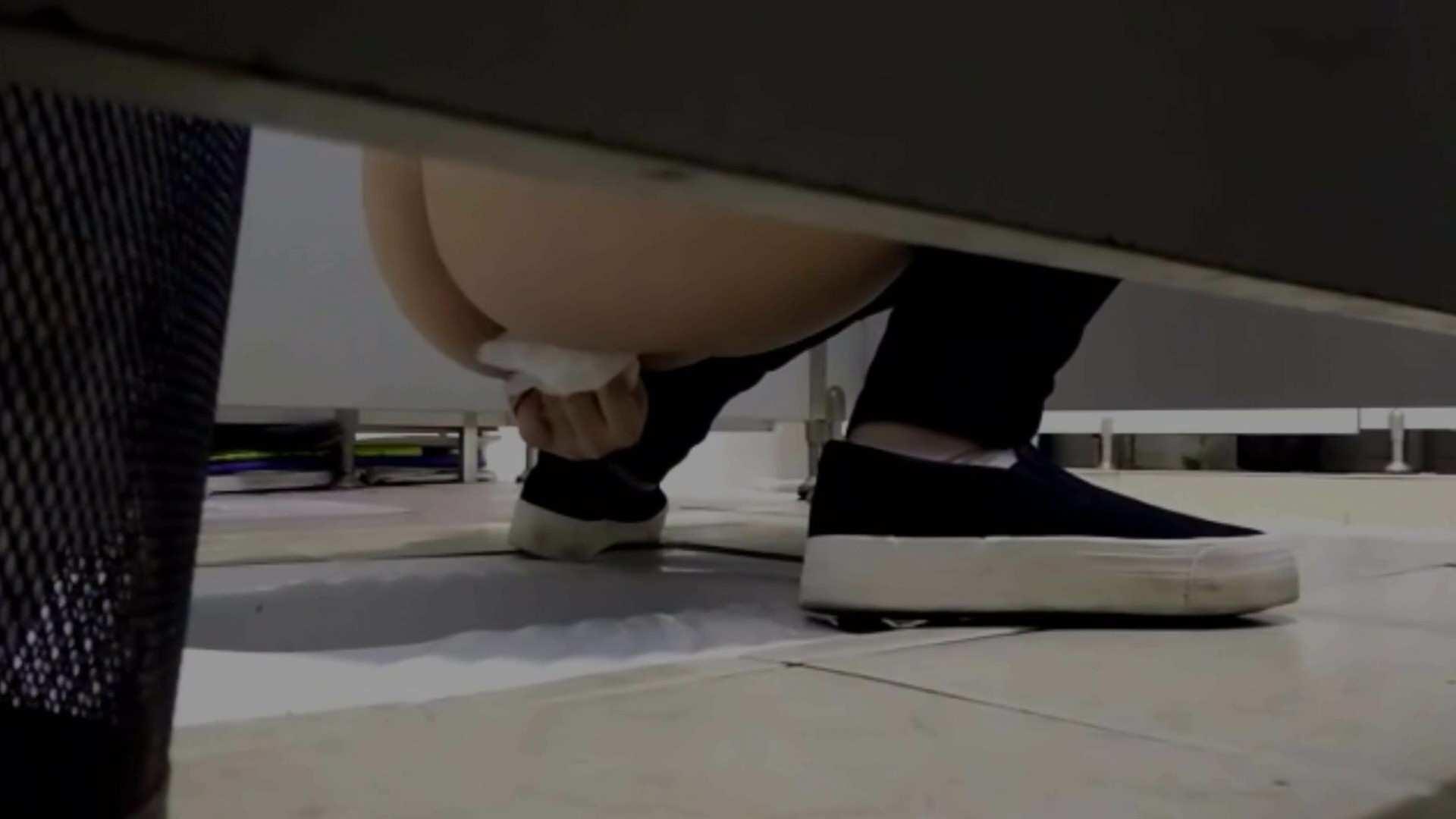 おまんこ丸見え|芸術大学ガチ潜入盗撮 JD盗撮 美女の洗面所の秘密 Vol.104|怪盗ジョーカー