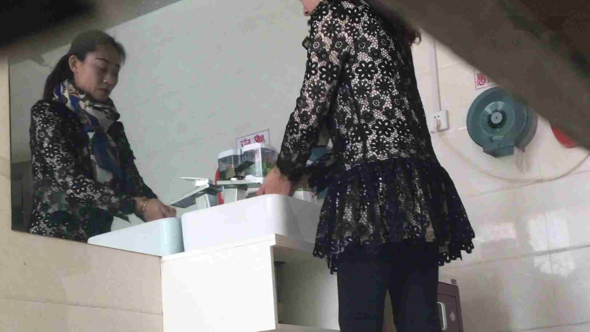 芸術大学ガチ潜入盗撮 JD盗撮 美女の洗面所の秘密 Vol.108 高画質  83PIX 46