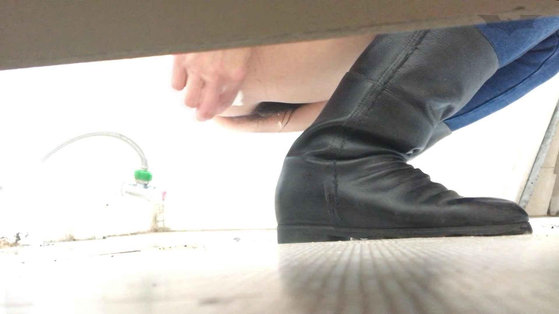 芸術大学ガチ潜入盗撮 JD盗撮 美女の洗面所の秘密 Vol.108 高画質  83PIX 59