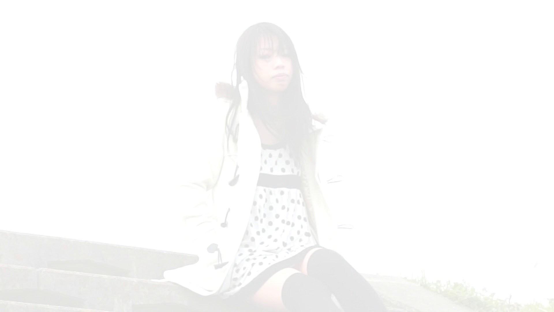 vol.2 自宅近く思い出の地で黄昏る志穂さん お姉さん  57PIX 10