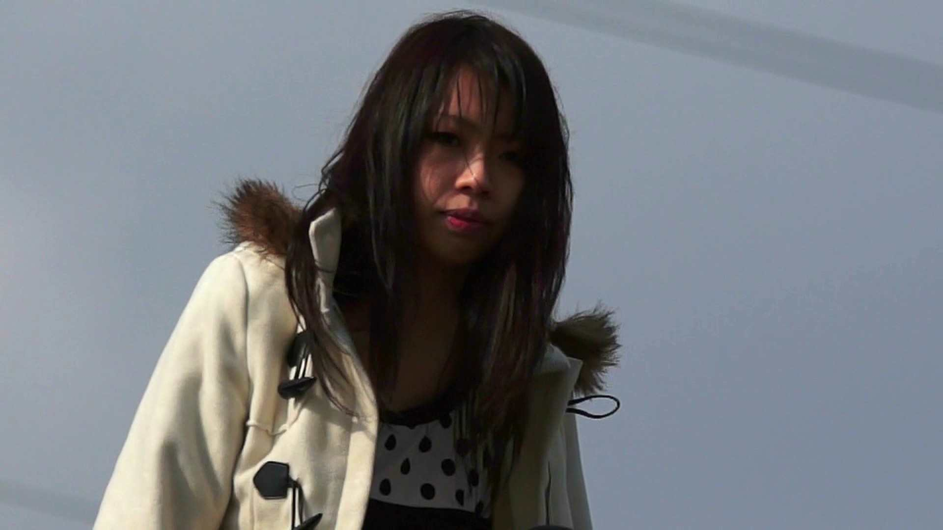 vol.2 自宅近く思い出の地で黄昏る志穂さん お姉さん  57PIX 13