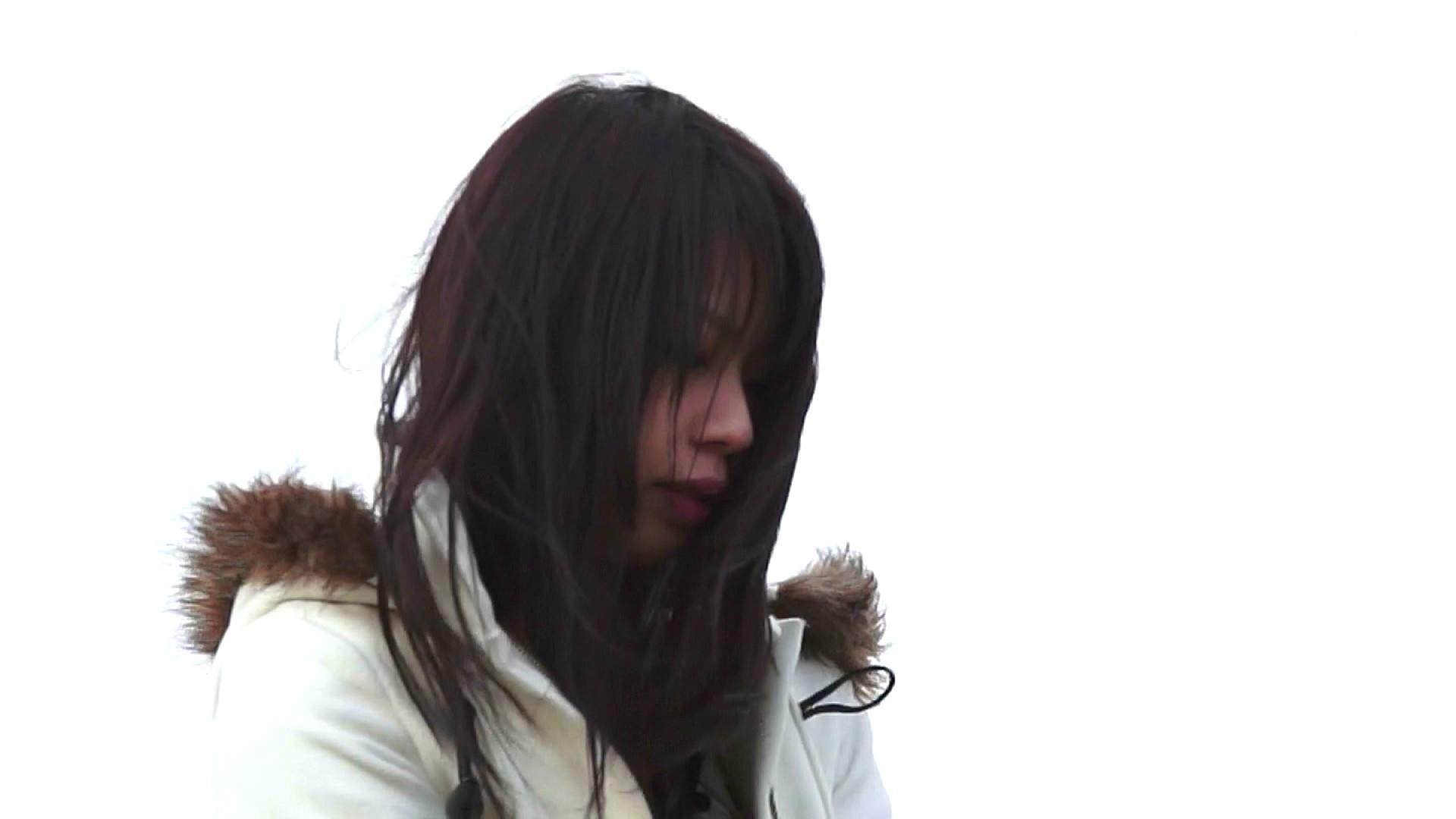 vol.2 自宅近く思い出の地で黄昏る志穂さん お姉さん  57PIX 43