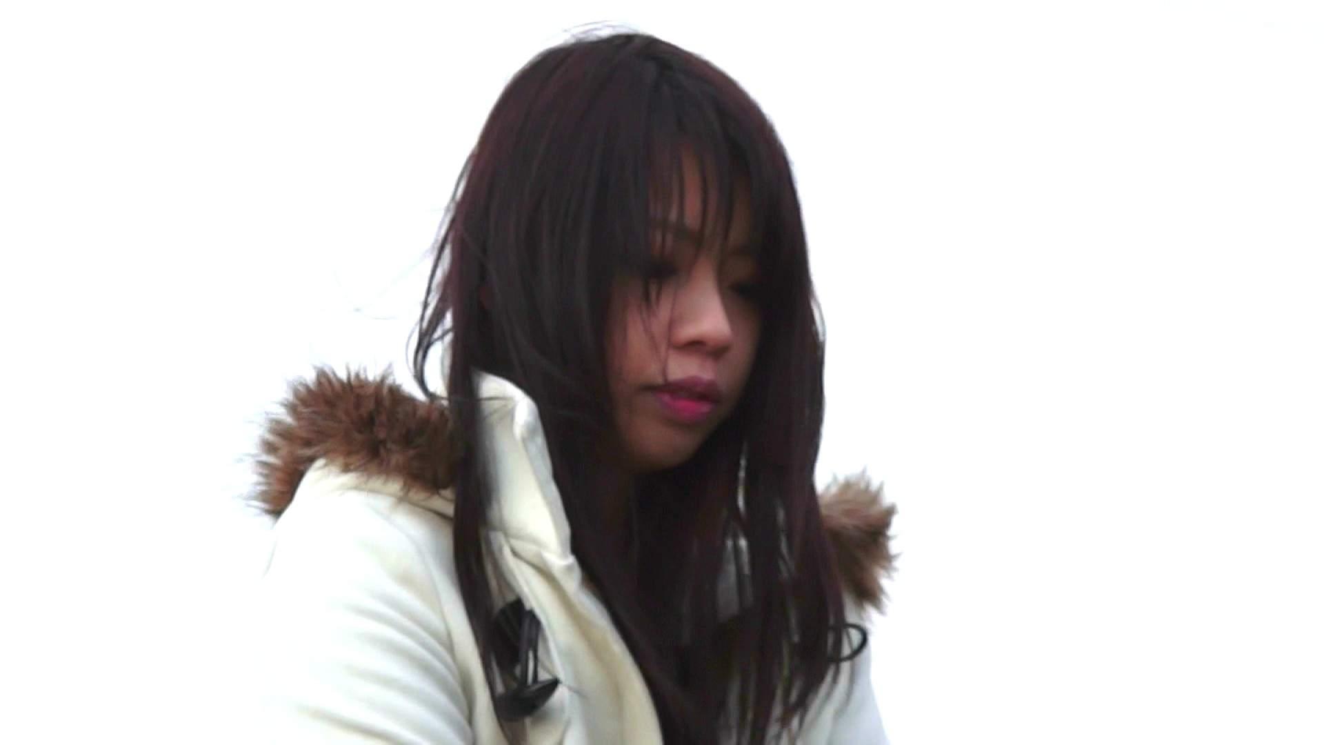 vol.2 自宅近く思い出の地で黄昏る志穂さん お姉さん  57PIX 48