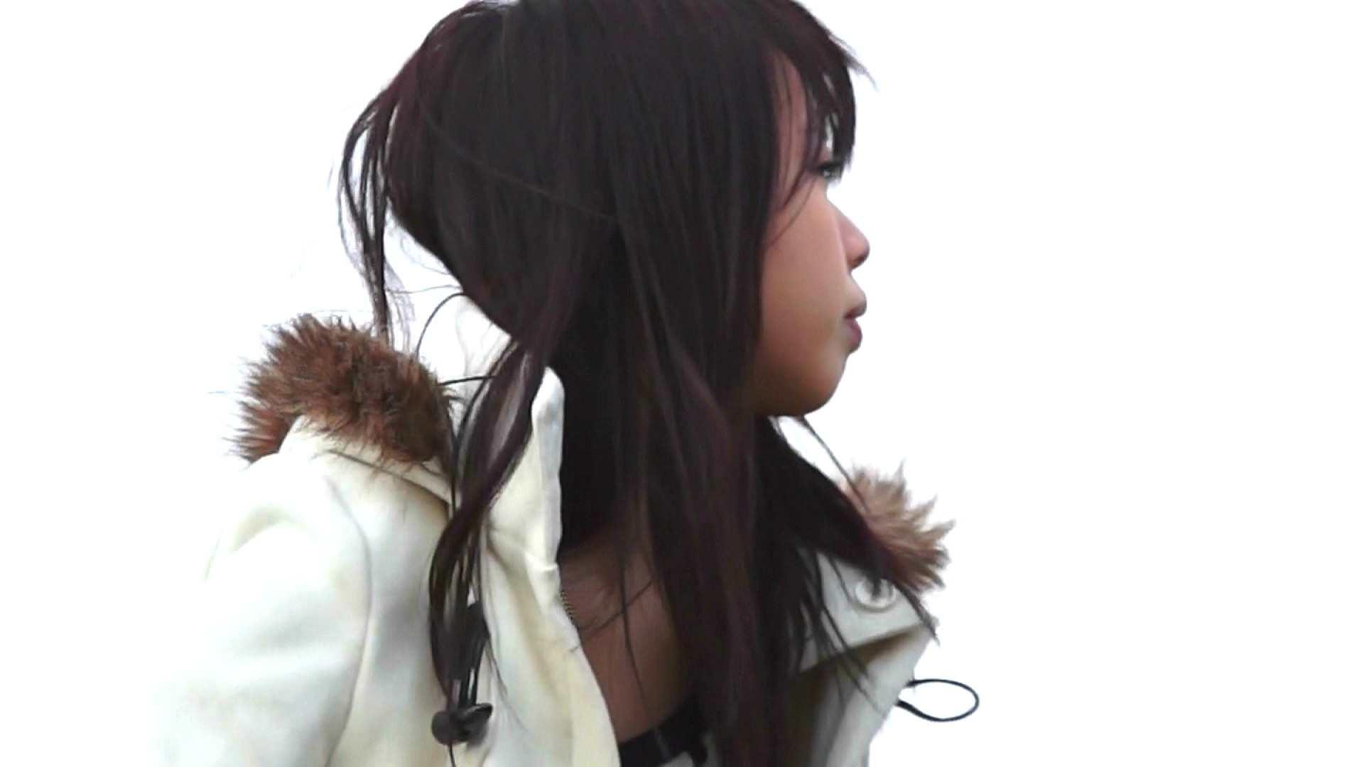 vol.2 自宅近く思い出の地で黄昏る志穂さん お姉さん  57PIX 50