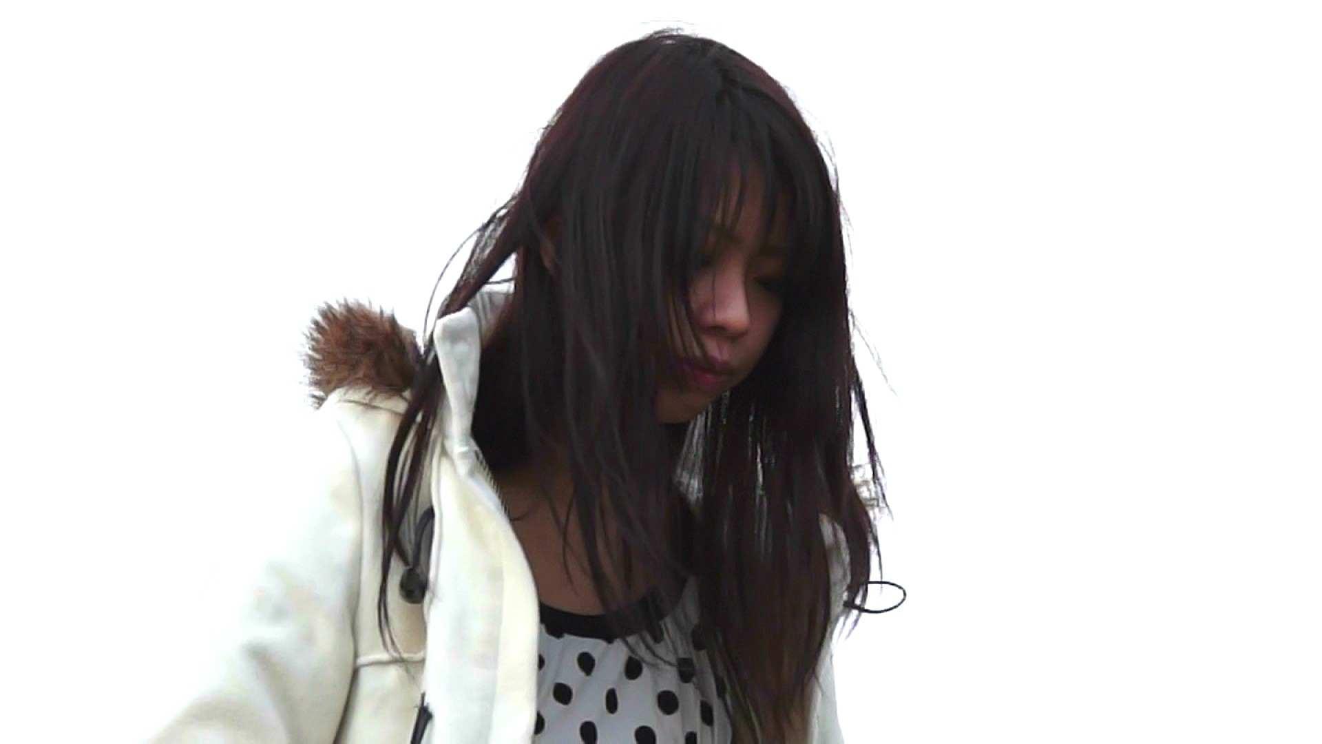 vol.2 自宅近く思い出の地で黄昏る志穂さん お姉さん  57PIX 55