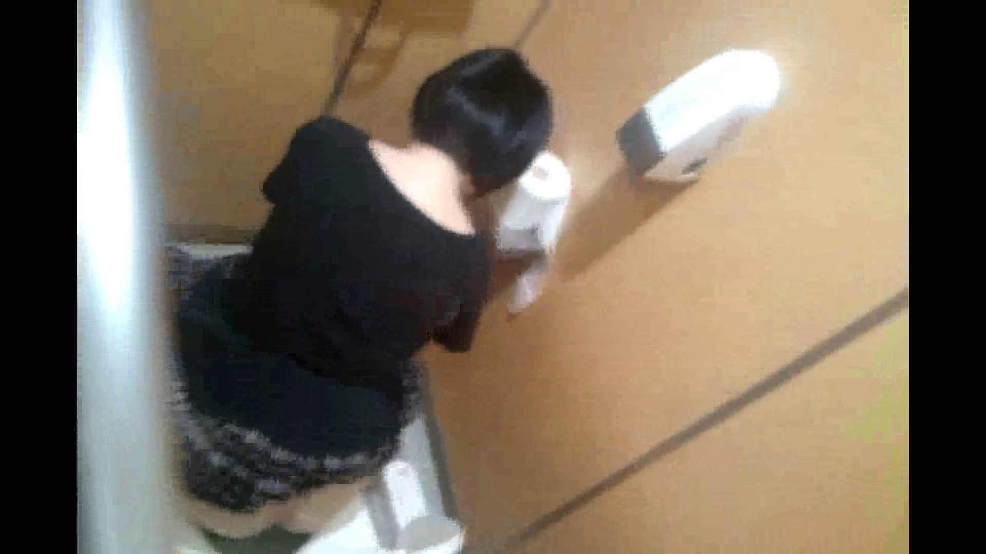 化粧室絵巻 商い場編 VOL.01