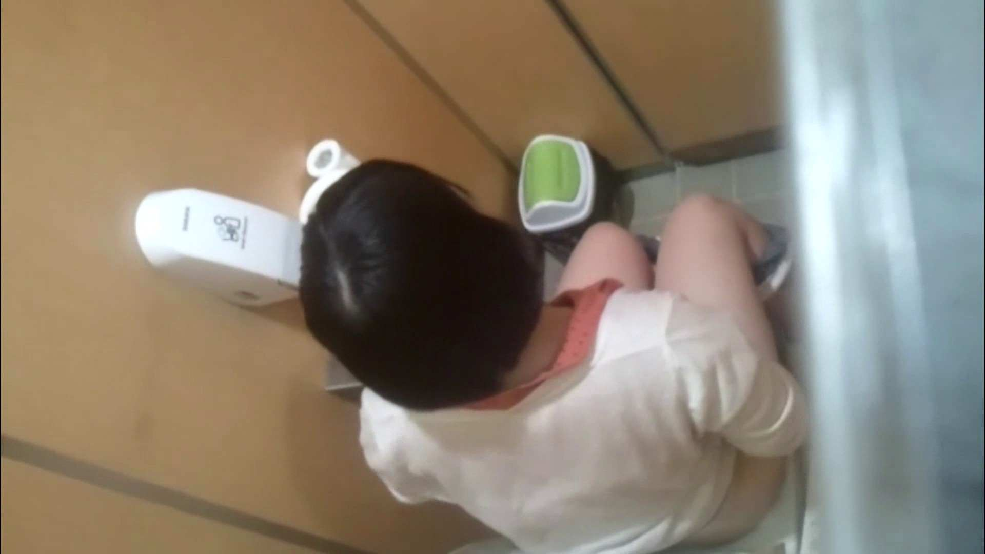 化粧室絵巻 商い場編 VOL.09 ちょっと追ったりしてみました。 女子トイレ  52PIX 26