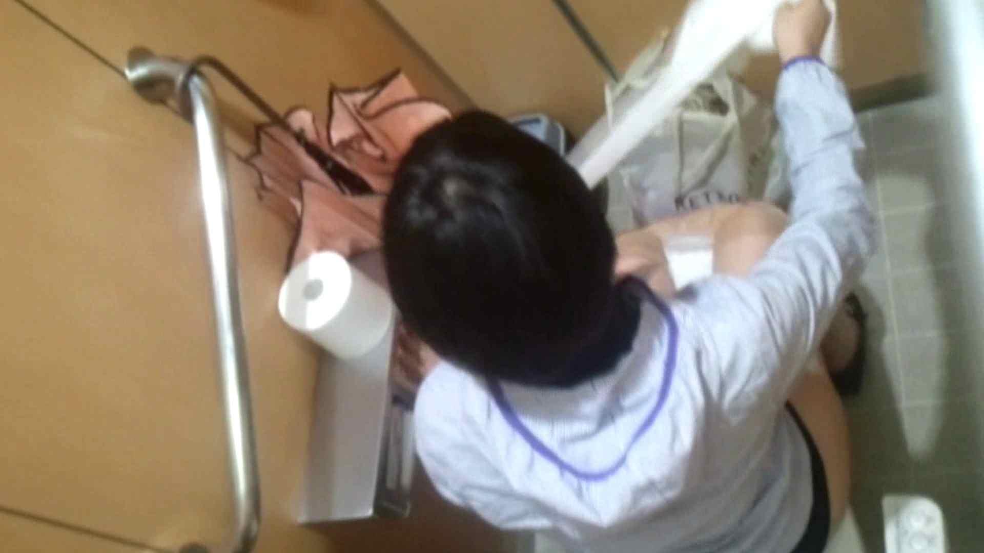 化粧室絵巻 商い場編 VOL.13 高画質  56PIX 22