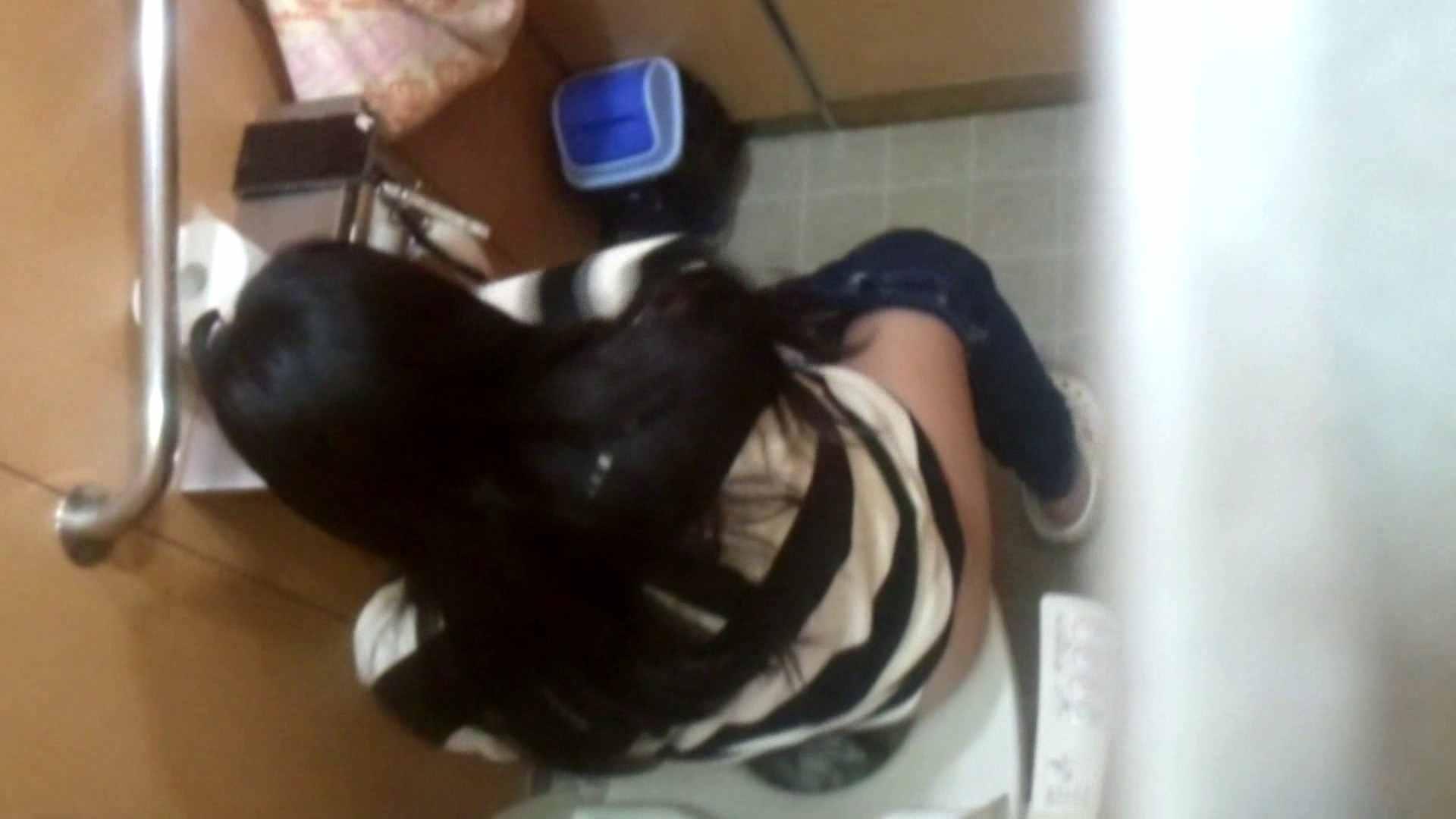 化粧室絵巻 商い場編 VOL.15 高画質  97PIX 14