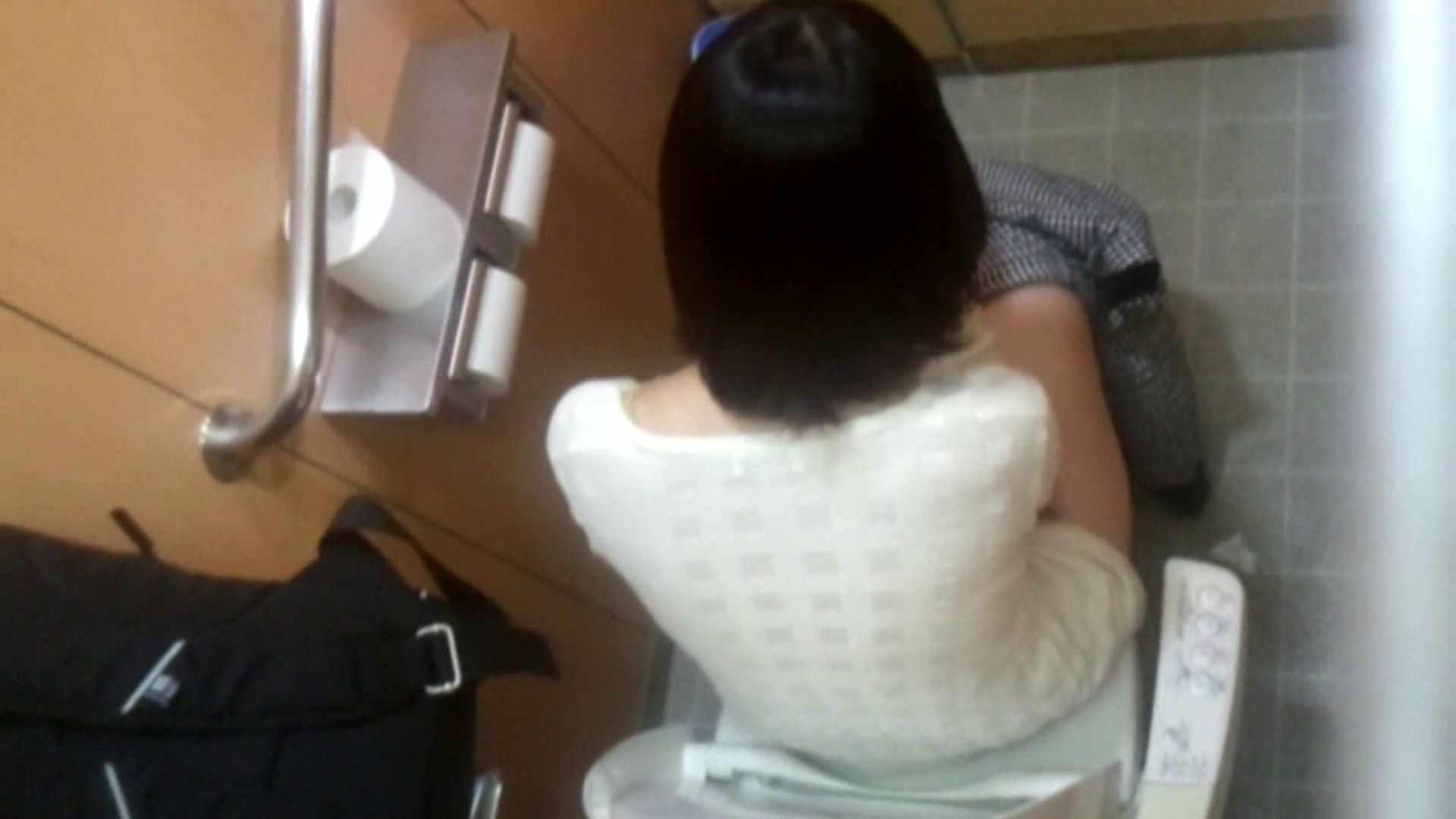 化粧室絵巻 商い場編 VOL.15 高画質  97PIX 57