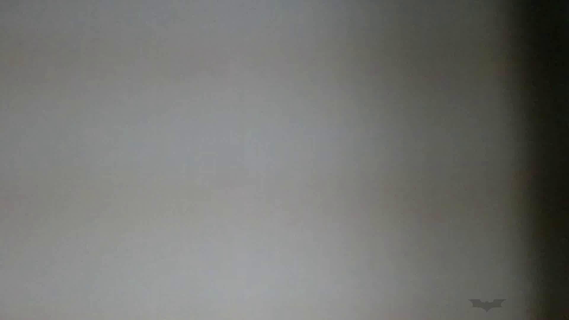 ▲復活限定D▲化粧室絵巻 駅舎編 VOL.03 おっと!ワカメ、多め。 ギャル  90PIX 46