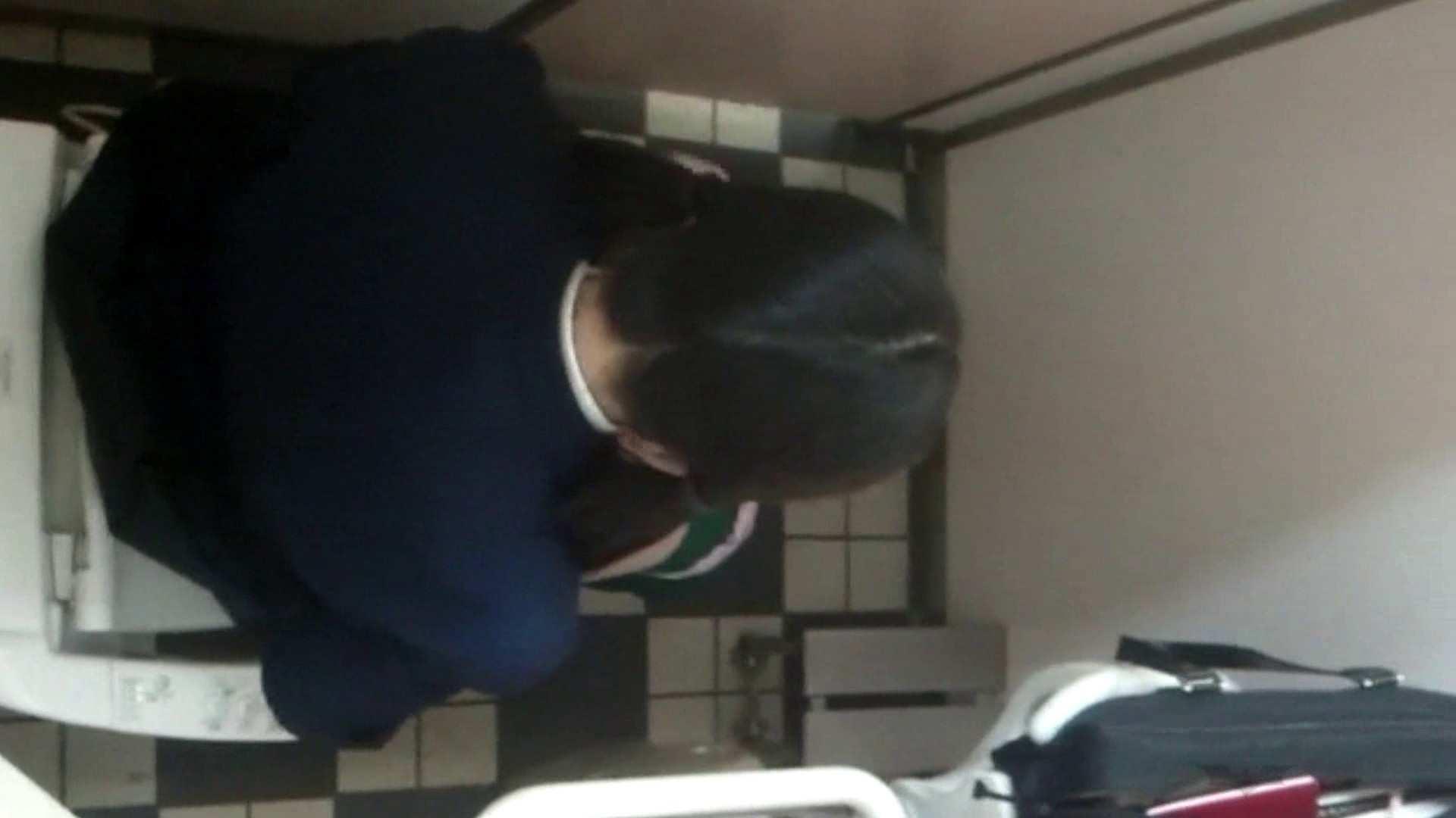 ▲復活限定D▲化粧室絵巻 駅舎編 VOL.03 おっと!ワカメ、多め。 ギャル  90PIX 51