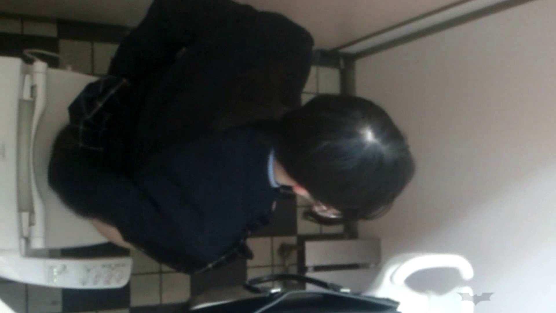 ▲復活限定D▲化粧室絵巻 駅舎編 VOL.03 おっと!ワカメ、多め。 ギャル  90PIX 90