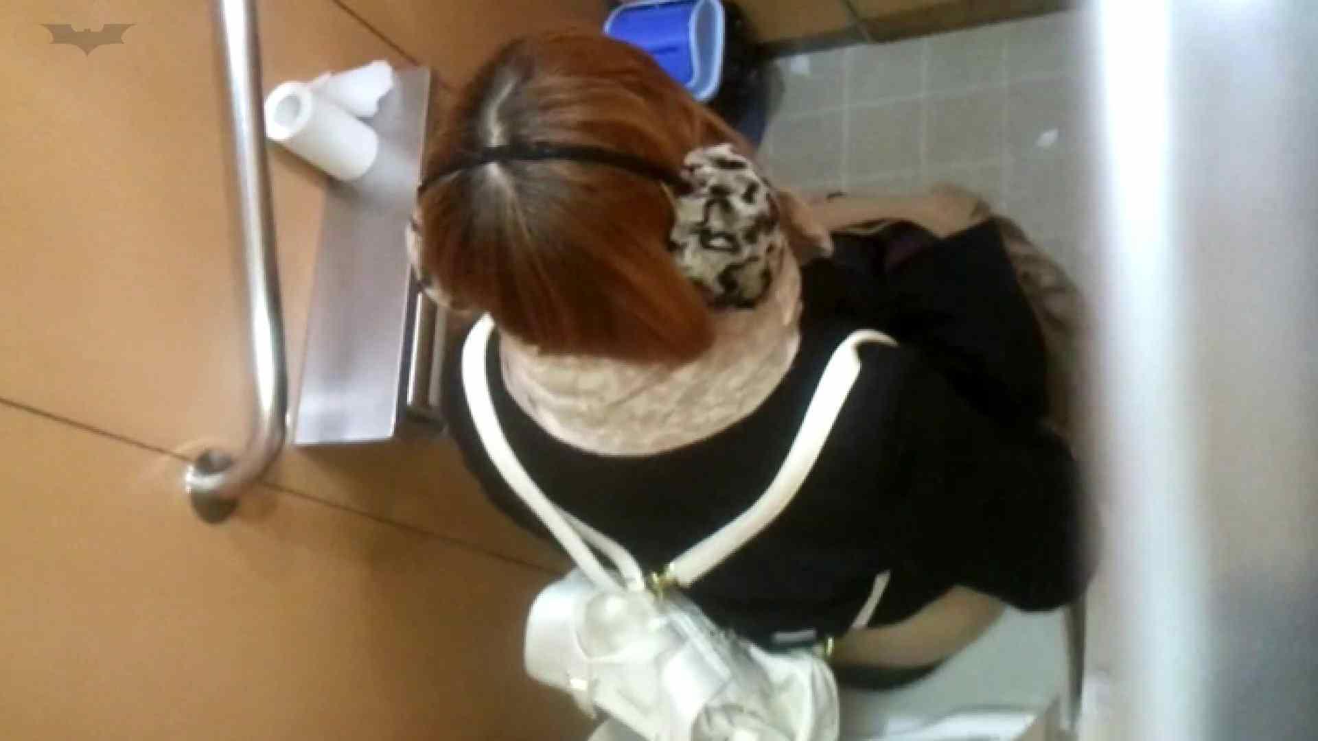 化粧室絵巻 商い場編 VOL.21 ギャル  63PIX 21