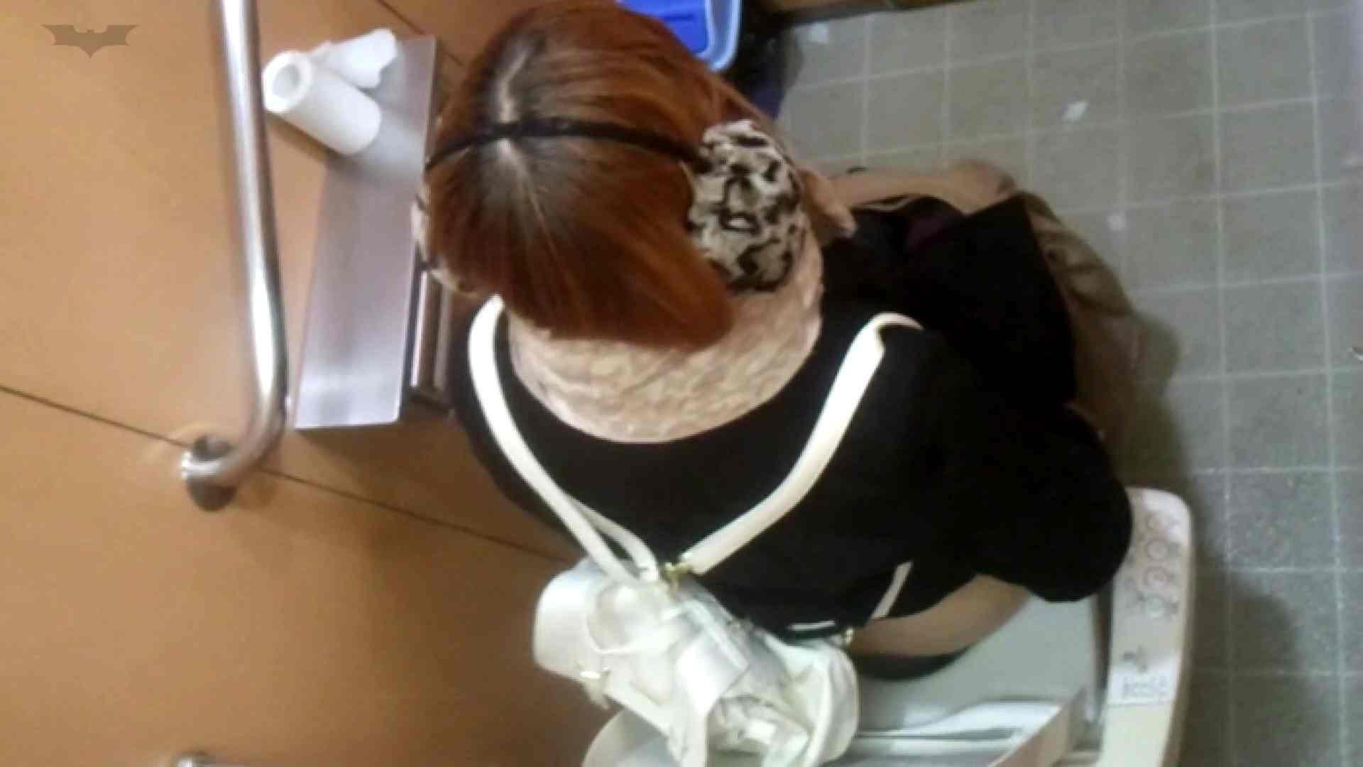 化粧室絵巻 商い場編 VOL.21 ギャル  63PIX 22
