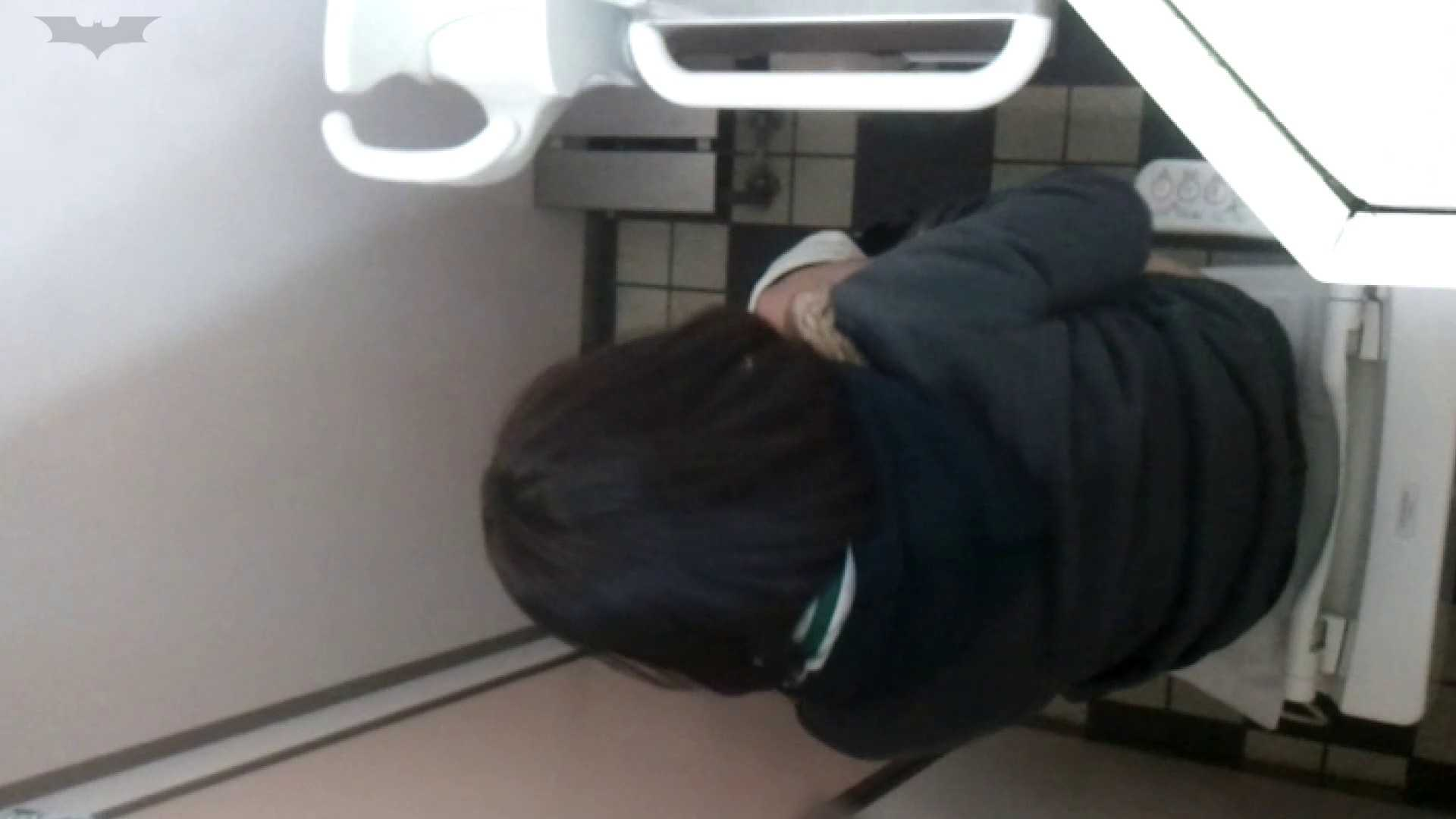 化粧室絵巻 駅舎編 VOL.11 大量、大量!! お姉さん  86PIX 8