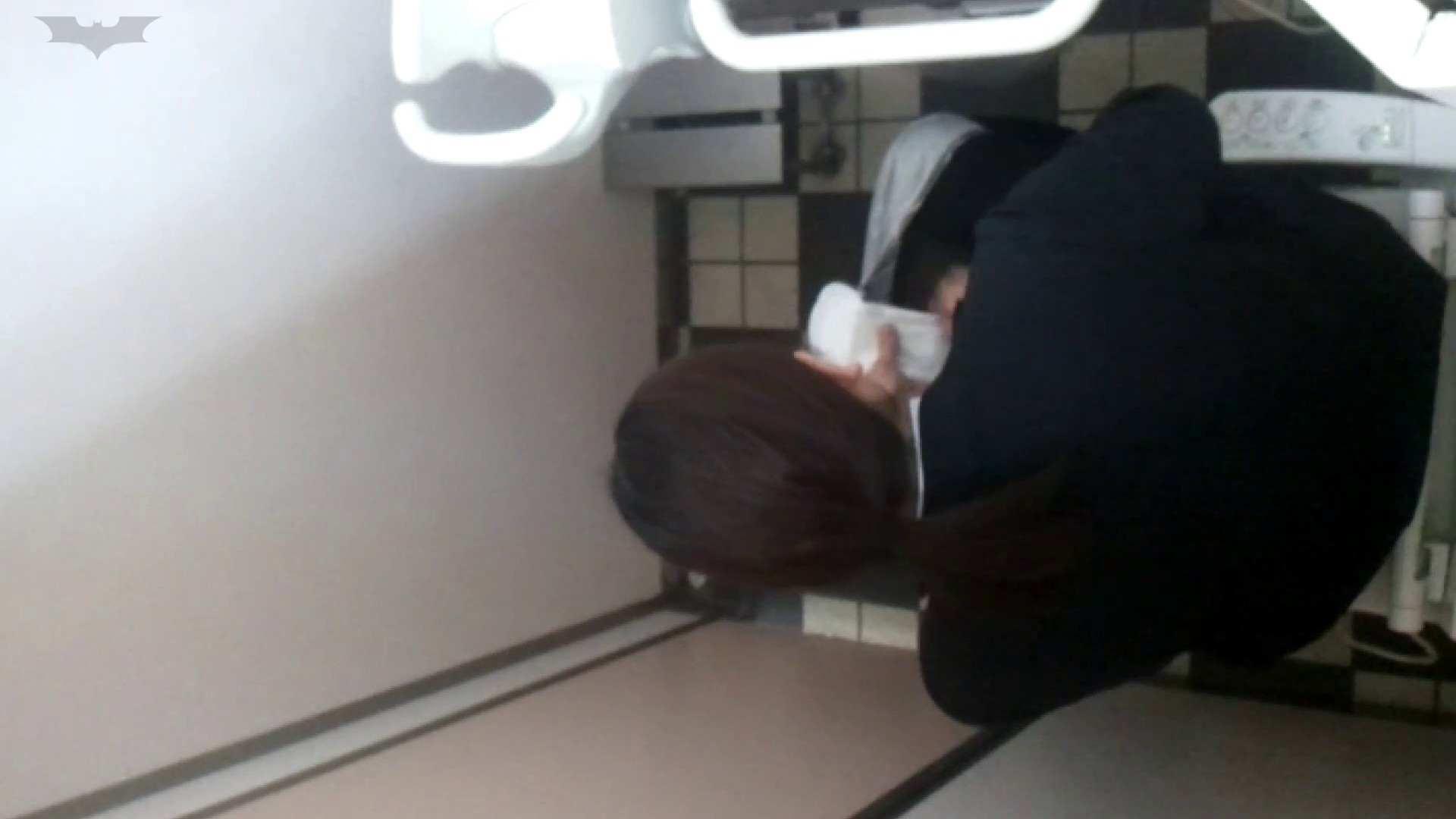 化粧室絵巻 駅舎編 VOL.11 大量、大量!! お姉さん  86PIX 50