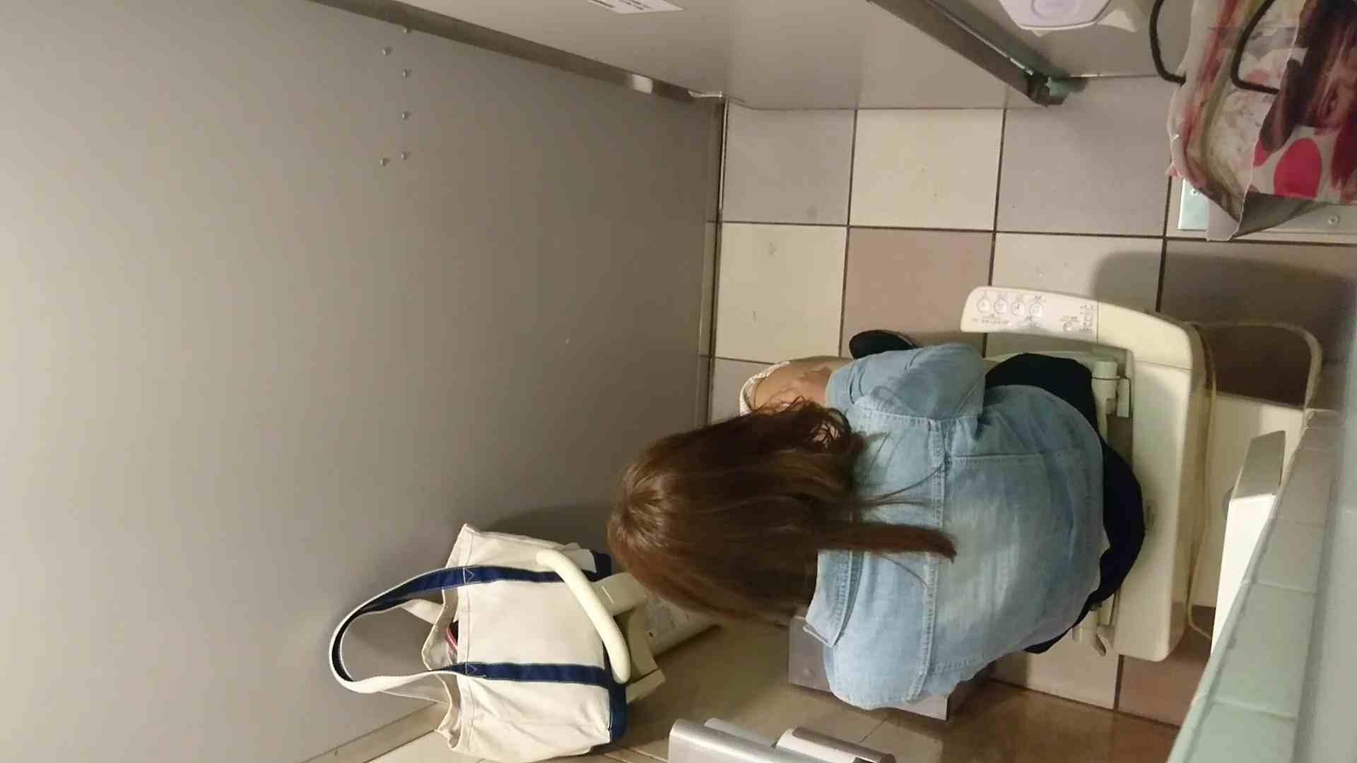 化粧室絵巻 ショッピングモール編 VOL.17 盛合せ  100PIX 22