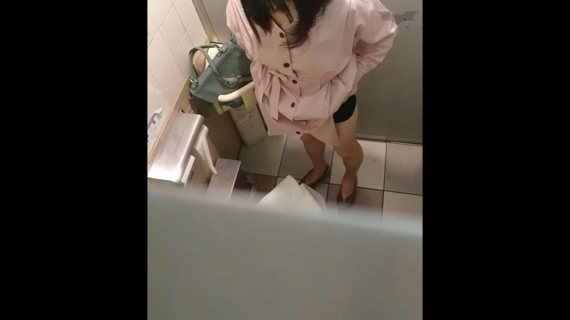 化粧室絵巻 ショッピングモール編 VOL.18 美肌  79PIX 27