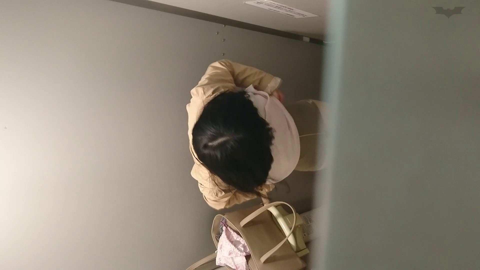 化粧室絵巻 ショッピングモール編 VOL.19 洗面所  86PIX 55